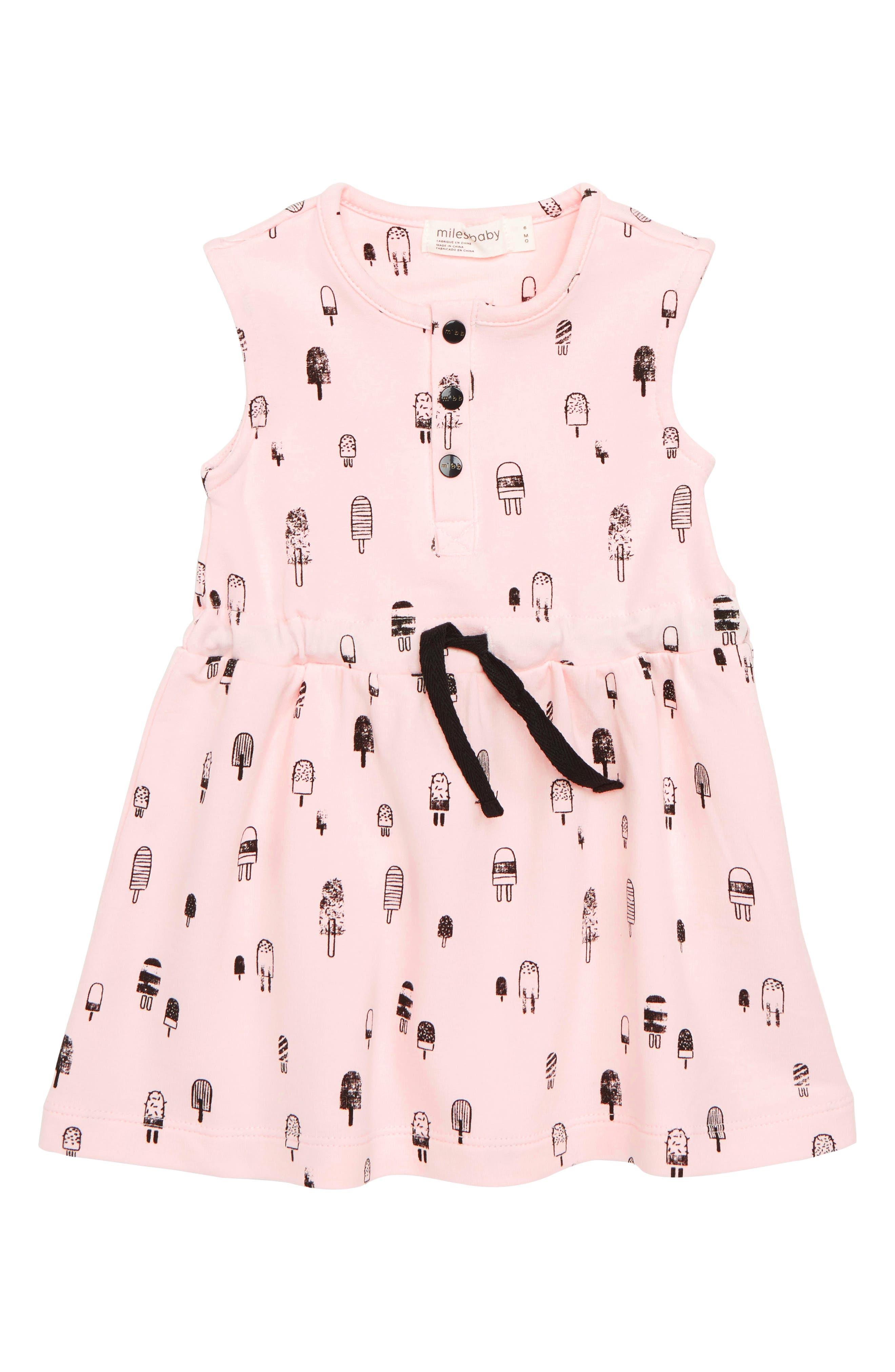 Ice Cream Dress,                         Main,                         color, 680