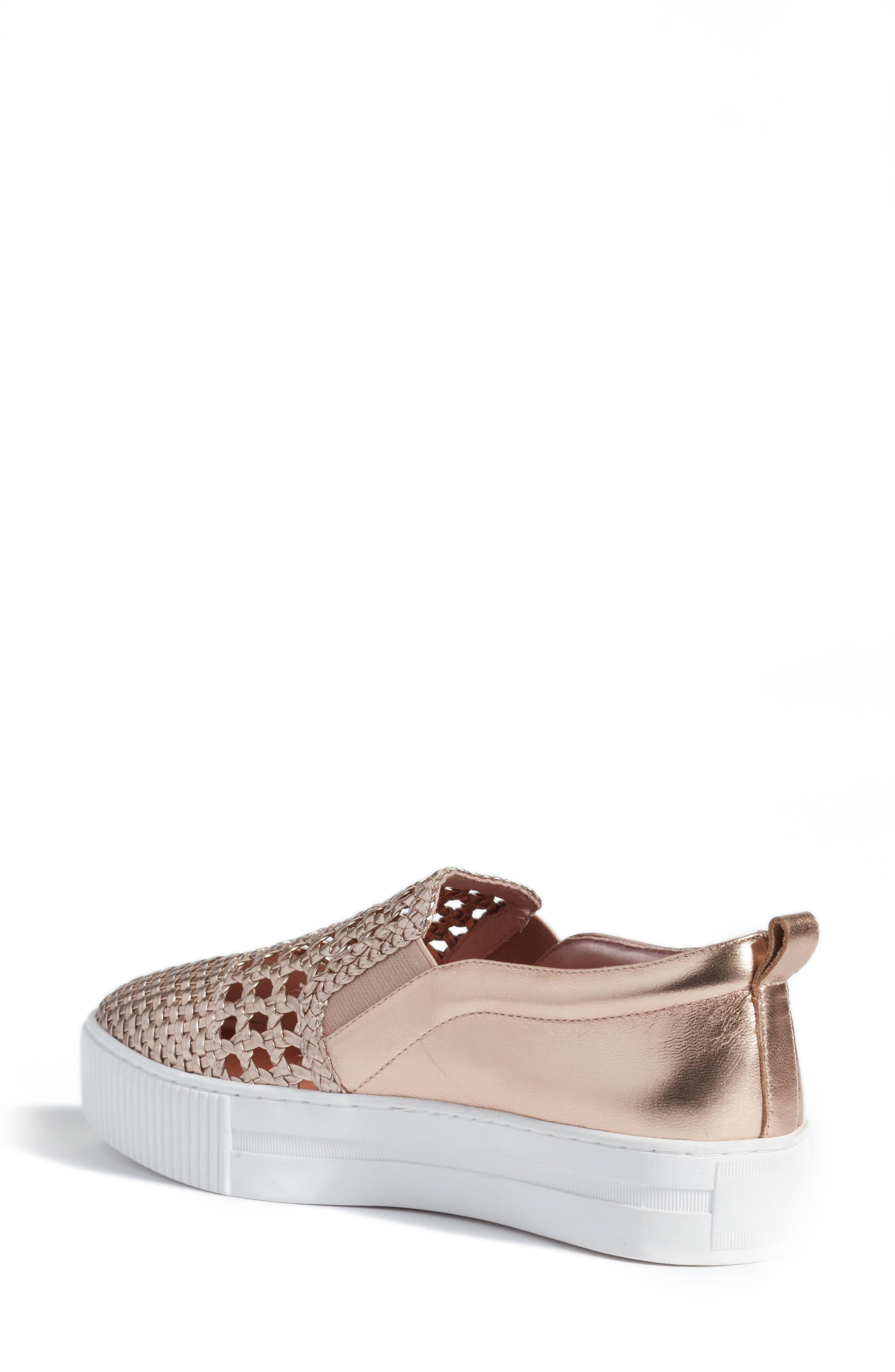 Baylee Slip-On Sneaker,                             Alternate thumbnail 2, color,                             715