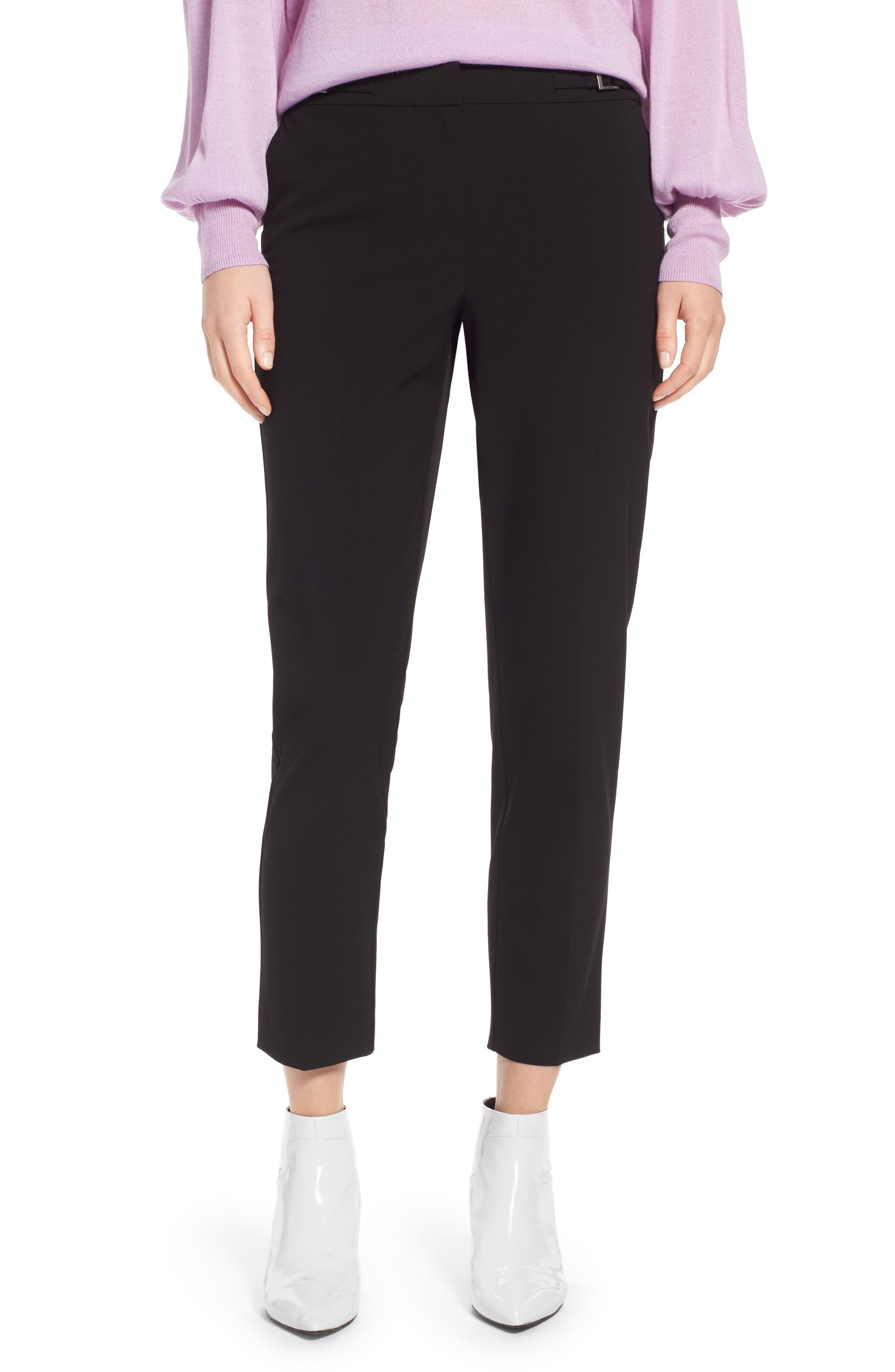 Slim Pants,                             Main thumbnail 1, color,                             005