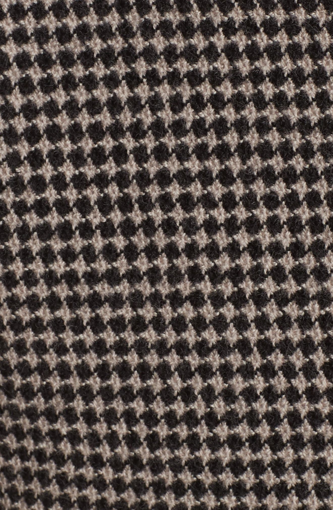 Spigola Wool & Cashmere Jacket,                             Alternate thumbnail 6, color,                             TURTLEDOVE
