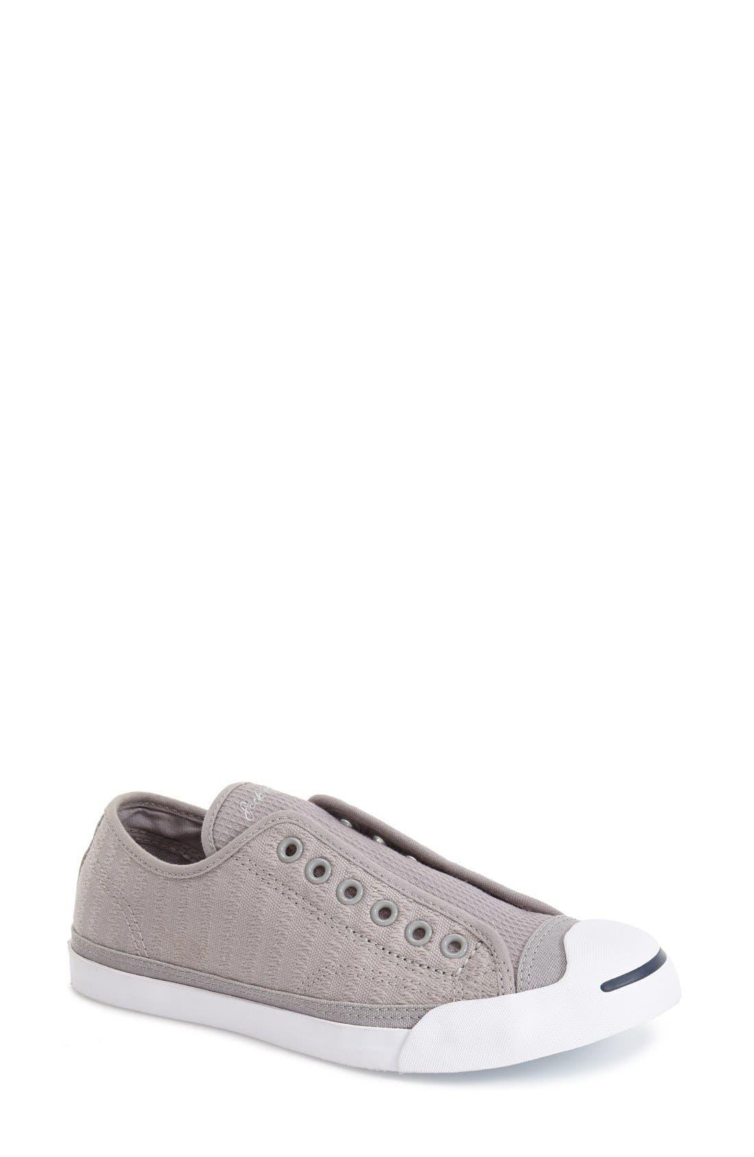 'Jack Purcell' Garment Dye Low Top Sneaker,                             Main thumbnail 2, color,