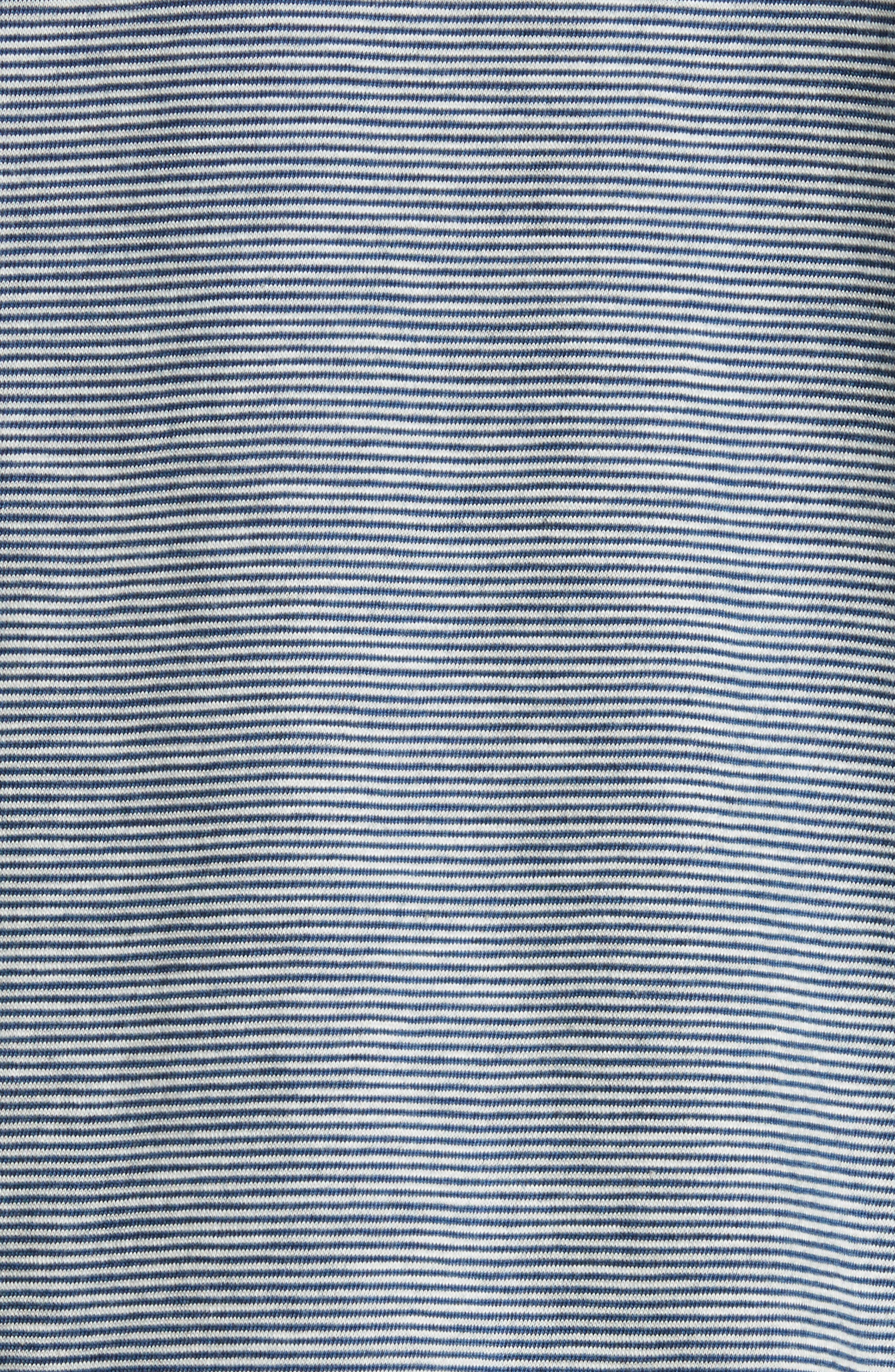 Microstripe Polo,                             Alternate thumbnail 5, color,                             400