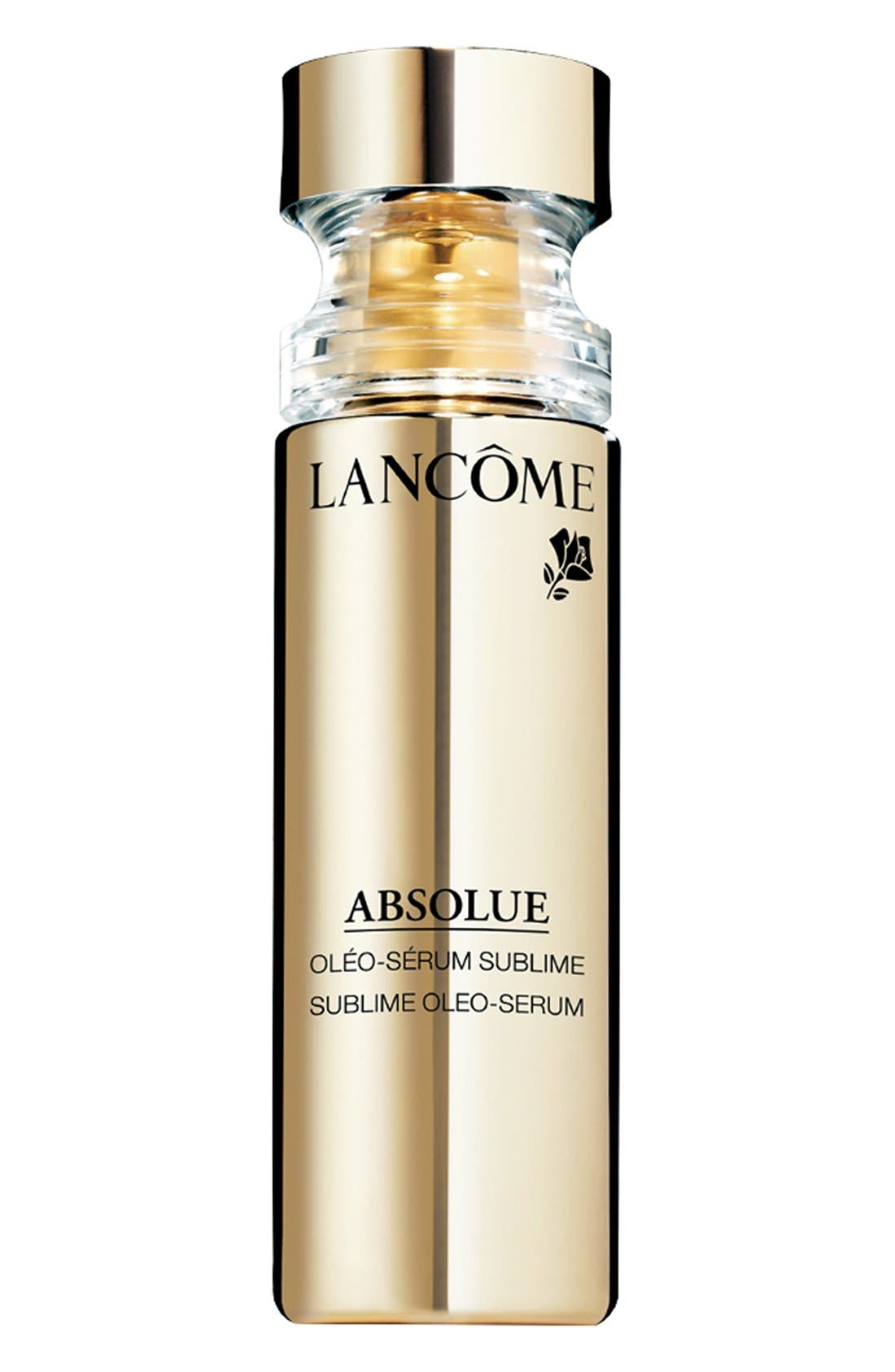 Absolue Oleo-Serum,                         Main,                         color,