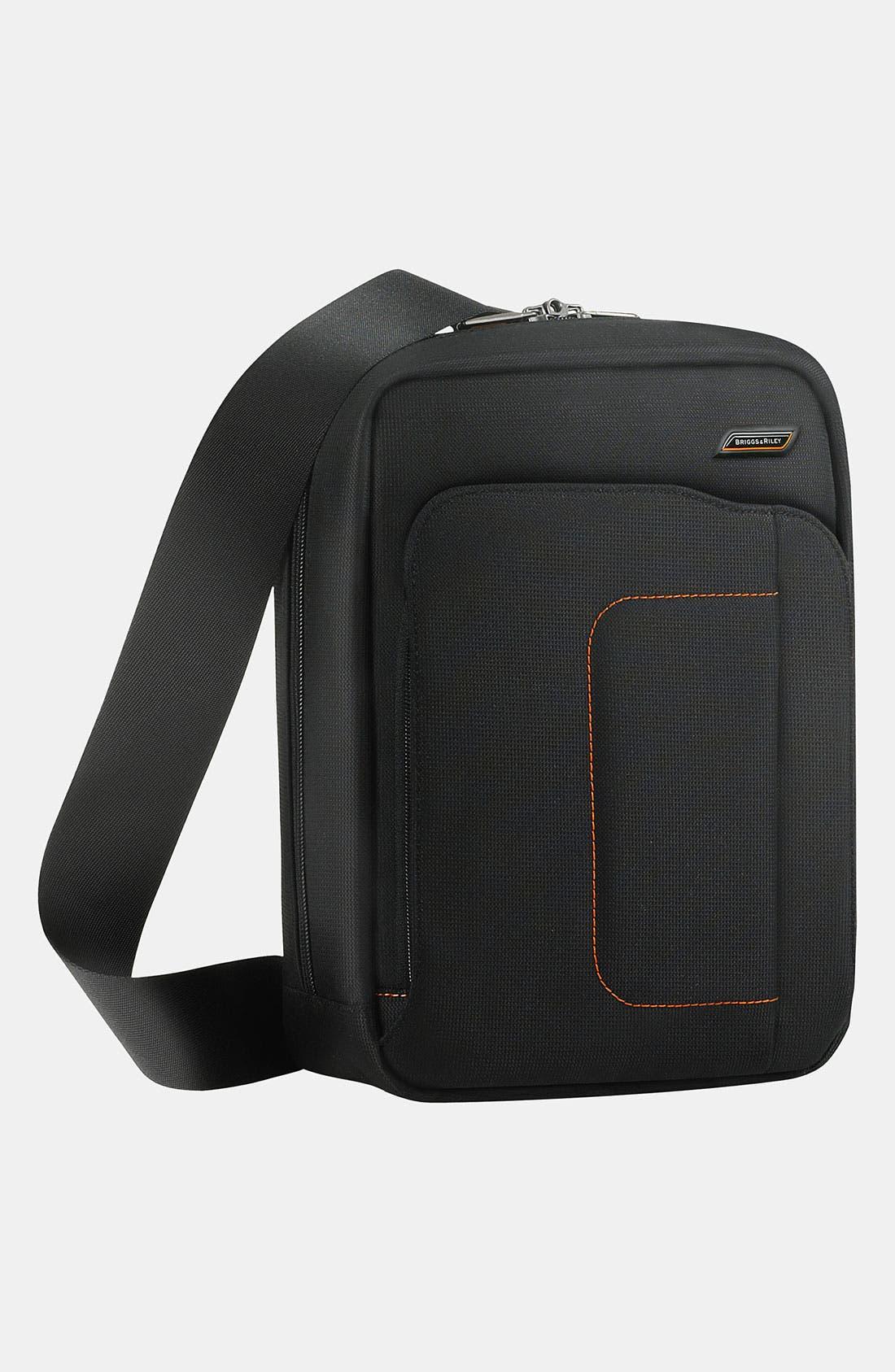 'Verb - Slide' Tech Bag,                             Main thumbnail 1, color,                             001
