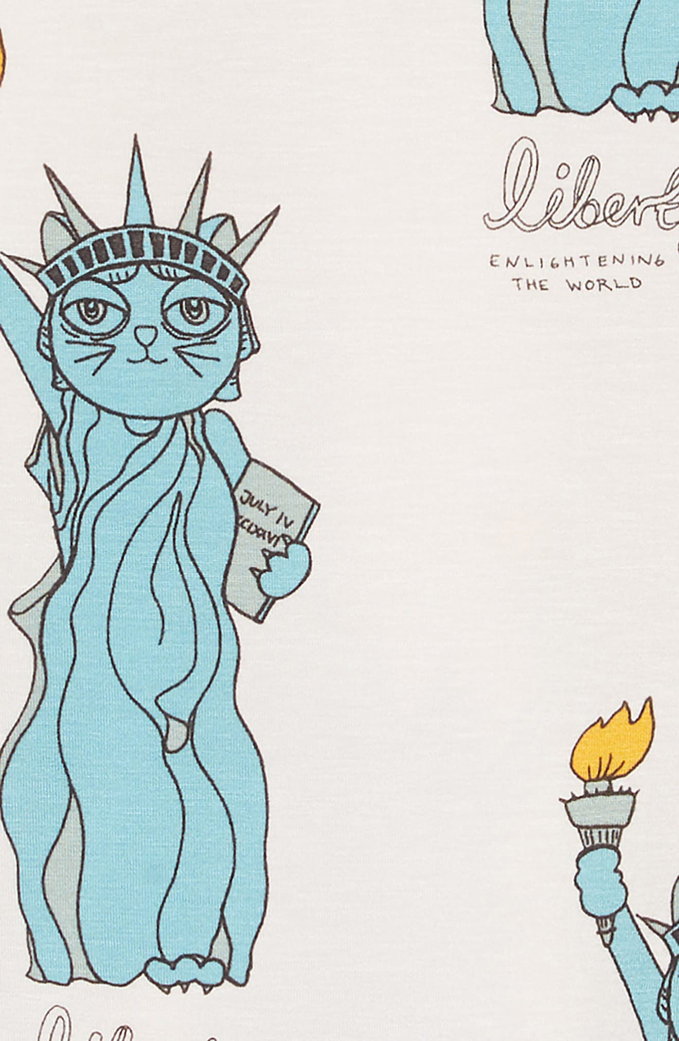 Liberty Dress,                             Alternate thumbnail 3, color,                             050