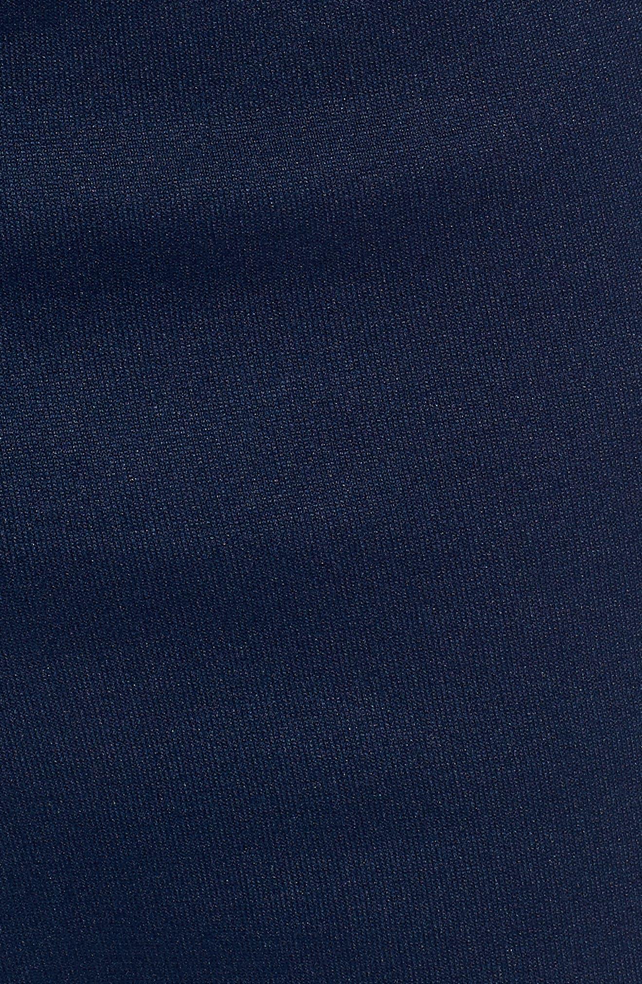 adidas Original SST Track Pants,                             Alternate thumbnail 4, color,                             COLLEGIATE NAVY