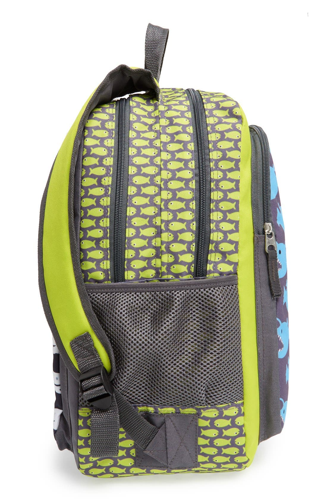 Reversible Backpack,                             Alternate thumbnail 4, color,                             452