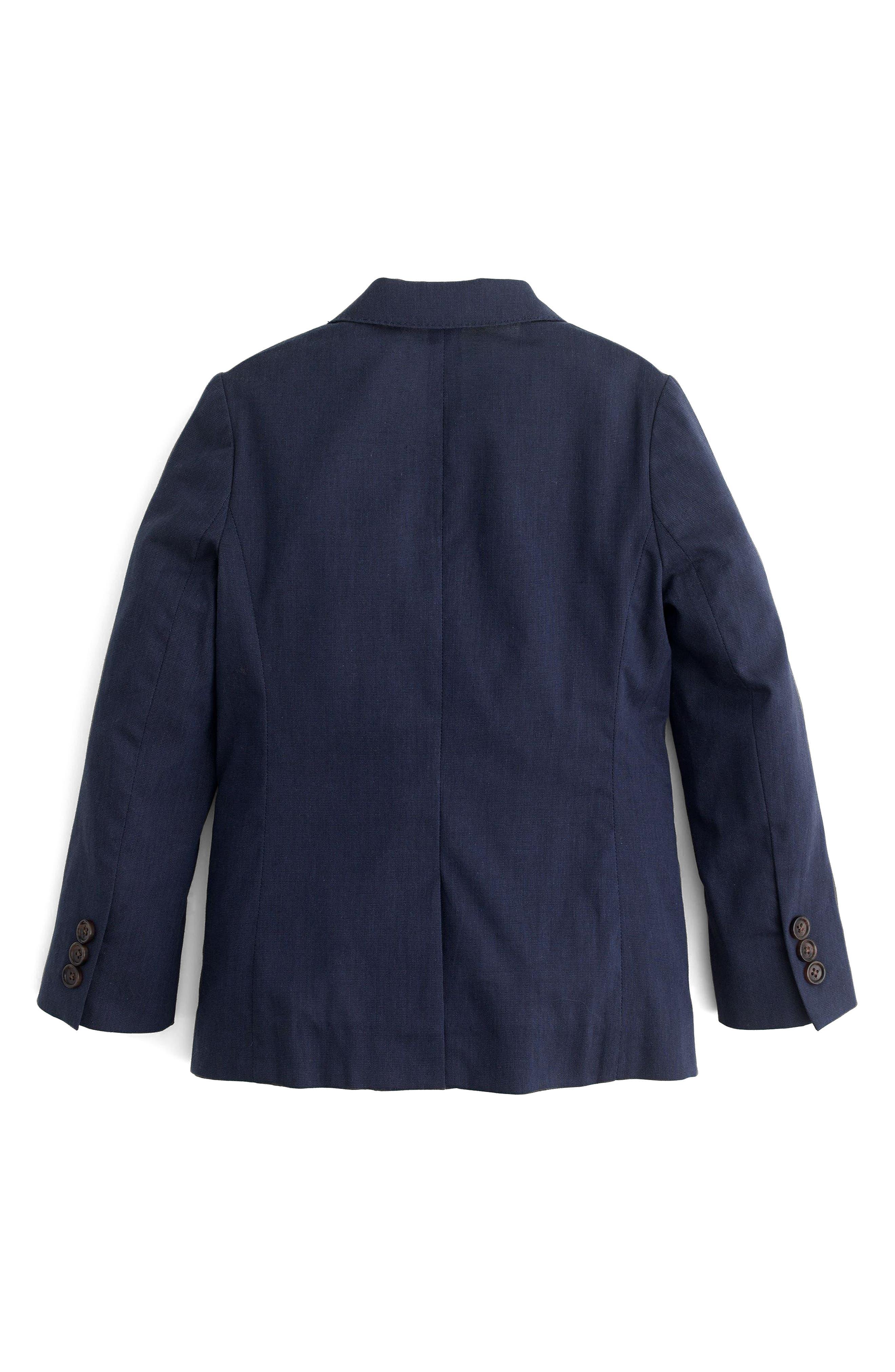 Ludlow Unstructured Suit Jacket,                             Alternate thumbnail 2, color,                             400
