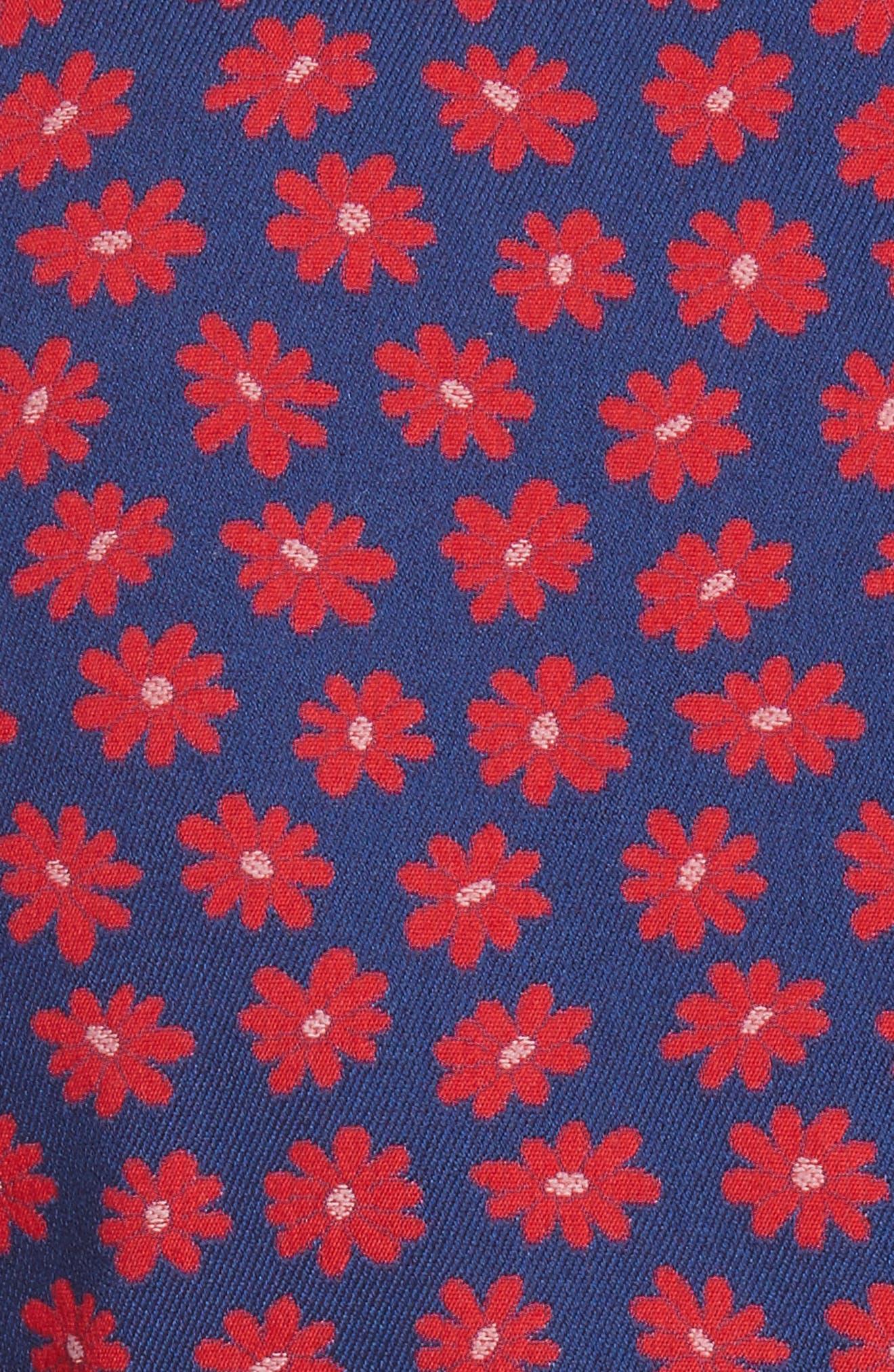 Greyson Floral Blazer,                             Alternate thumbnail 6, color,