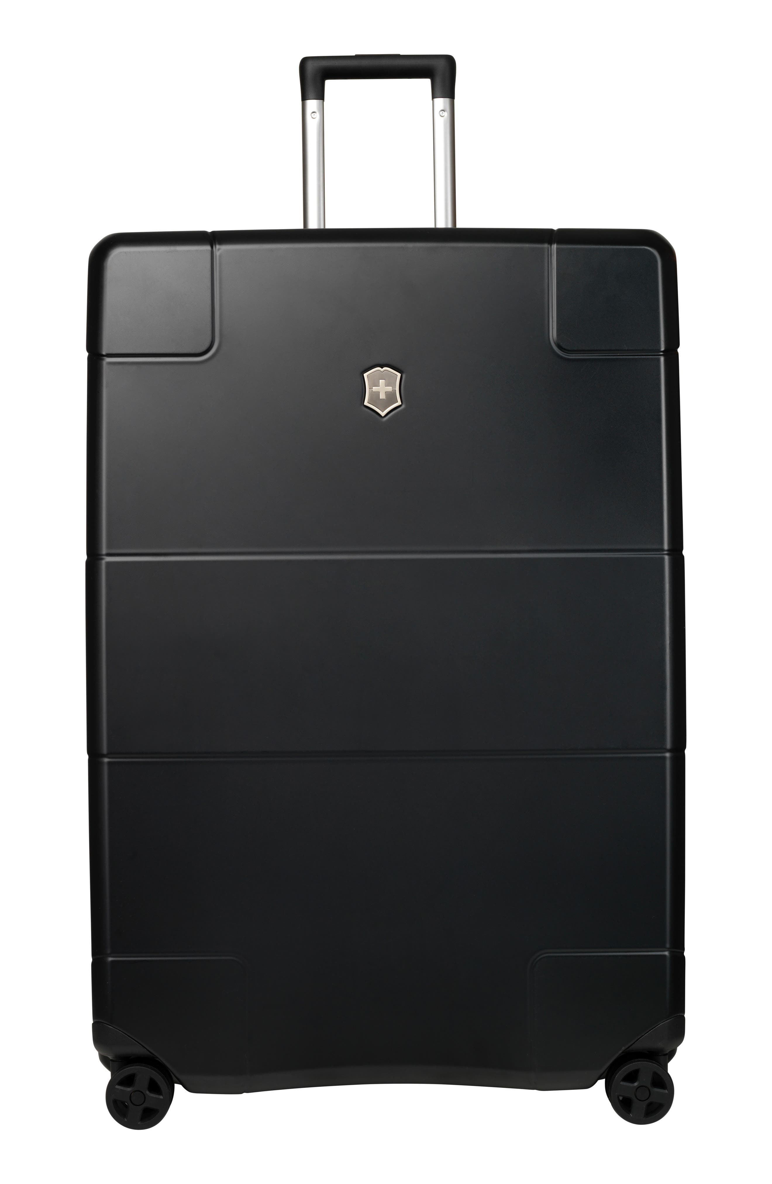 Lexicon Frequent Flyer 32-Inch Wheeled Suitcase,                             Main thumbnail 1, color,                             001