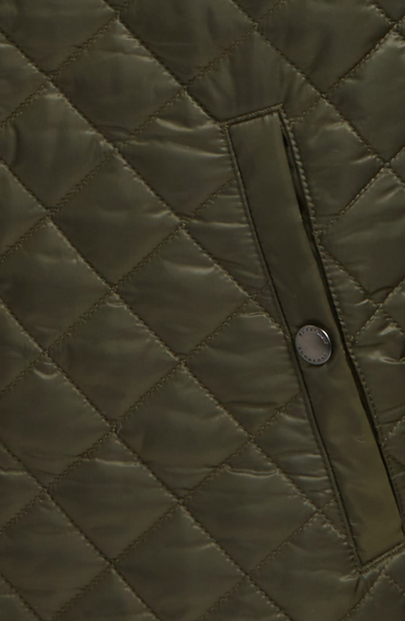 Luke Quilted Jacket,                             Alternate thumbnail 3, color,