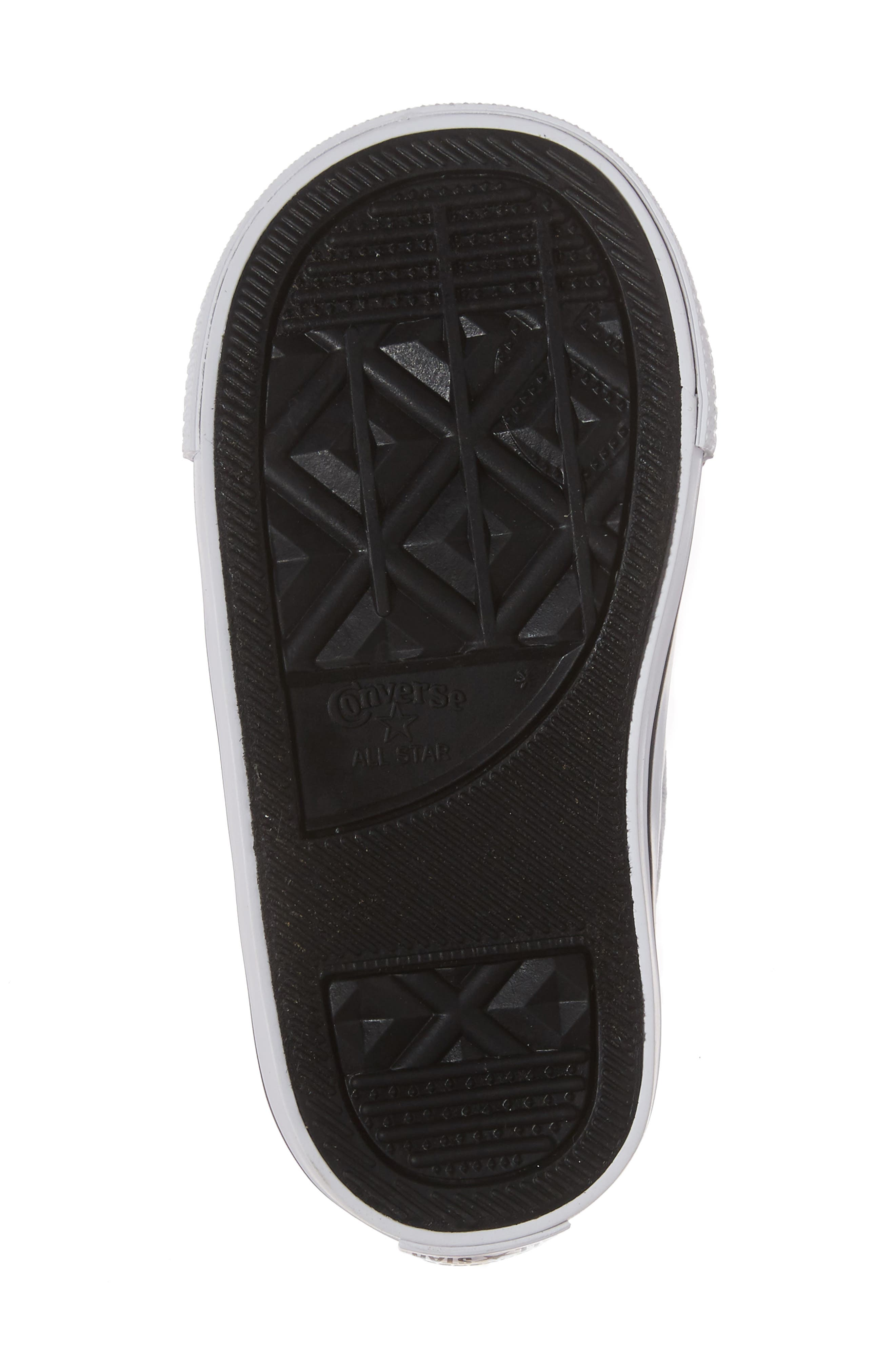 All Star<sup>®</sup> Street Slip Low Top Sneaker,                             Alternate thumbnail 6, color,                             040
