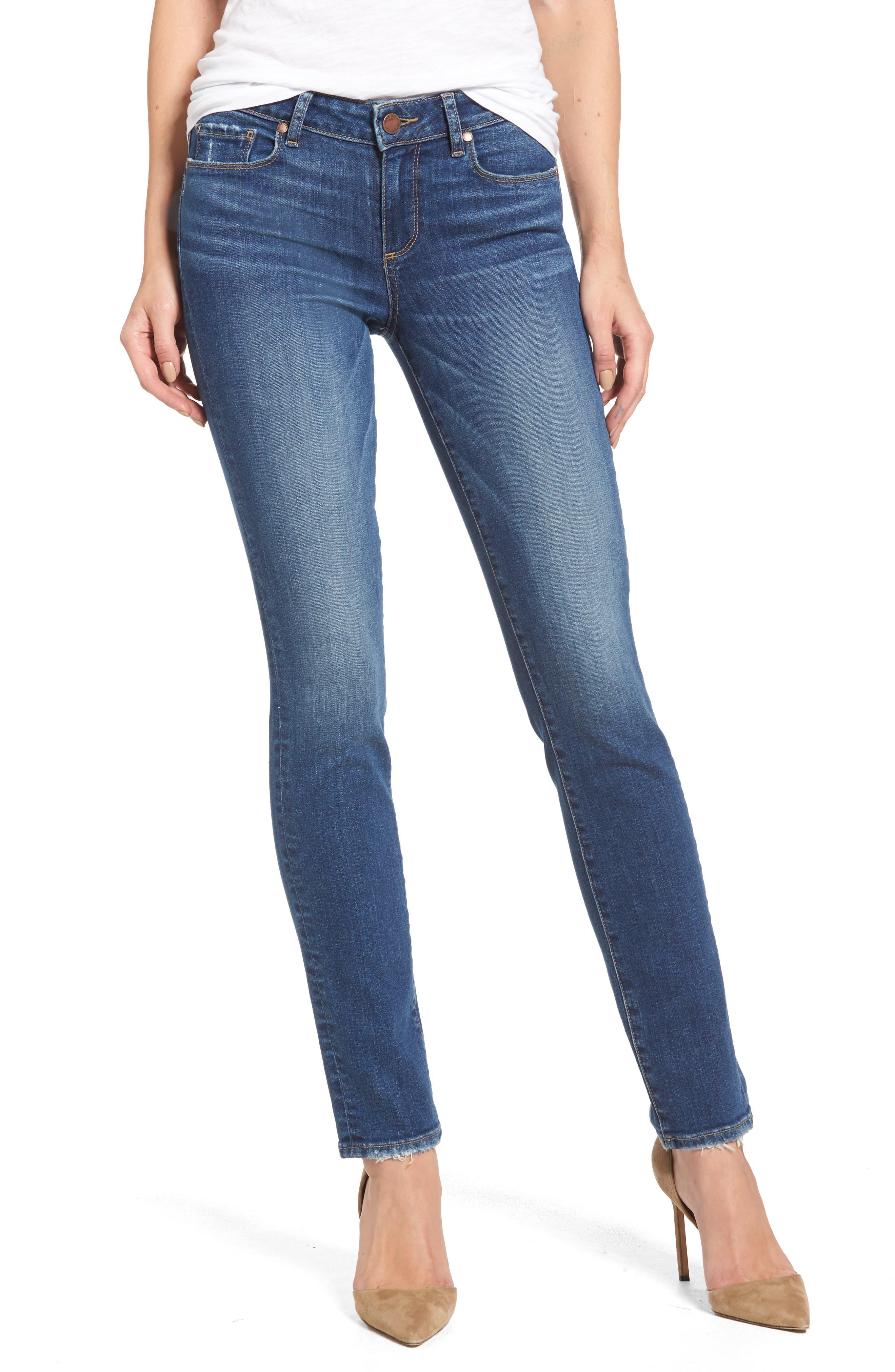 Skyline Skinny Jeans,                         Main,                         color, 400