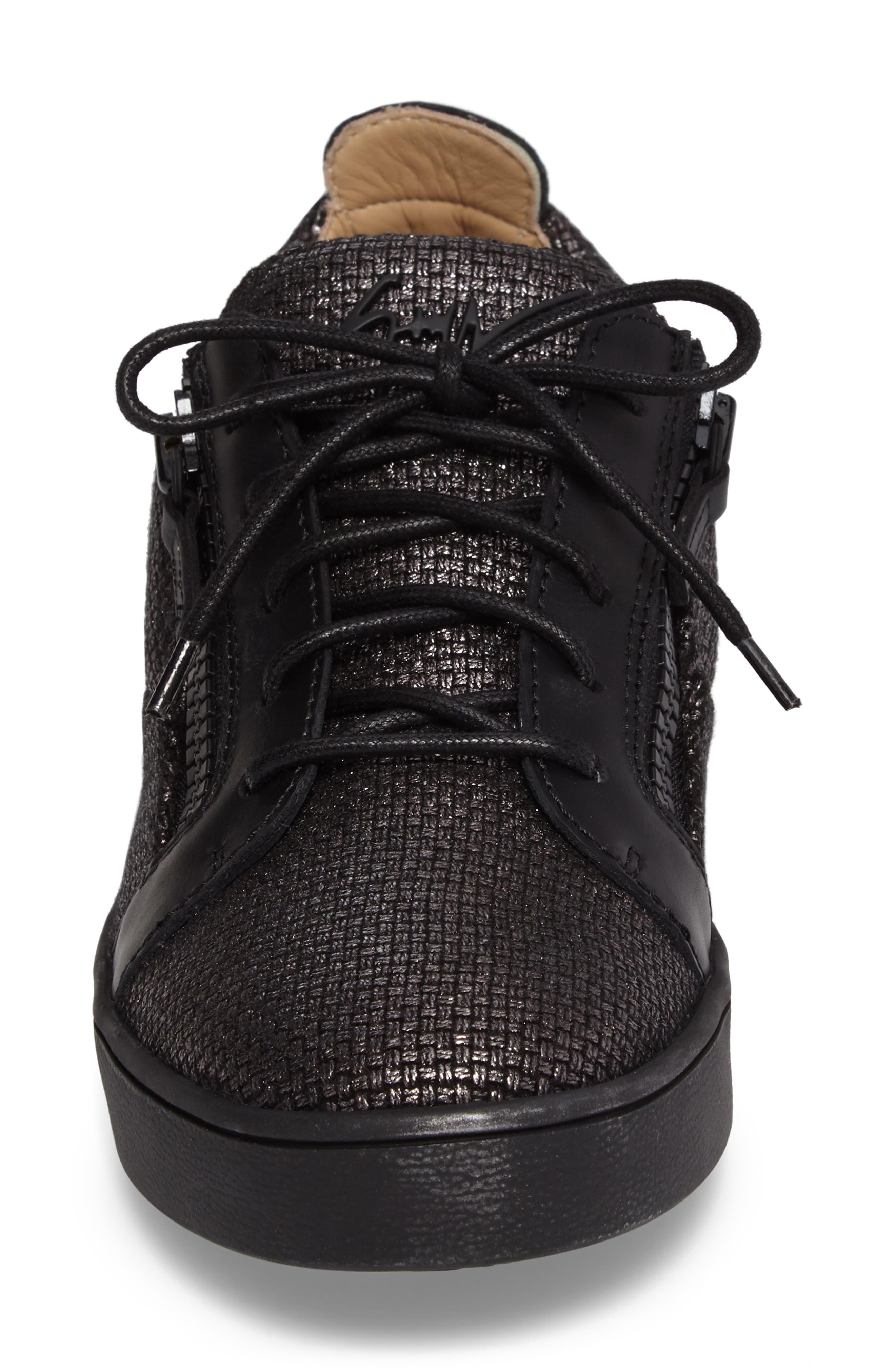 Sneaker,                             Alternate thumbnail 4, color,                             020