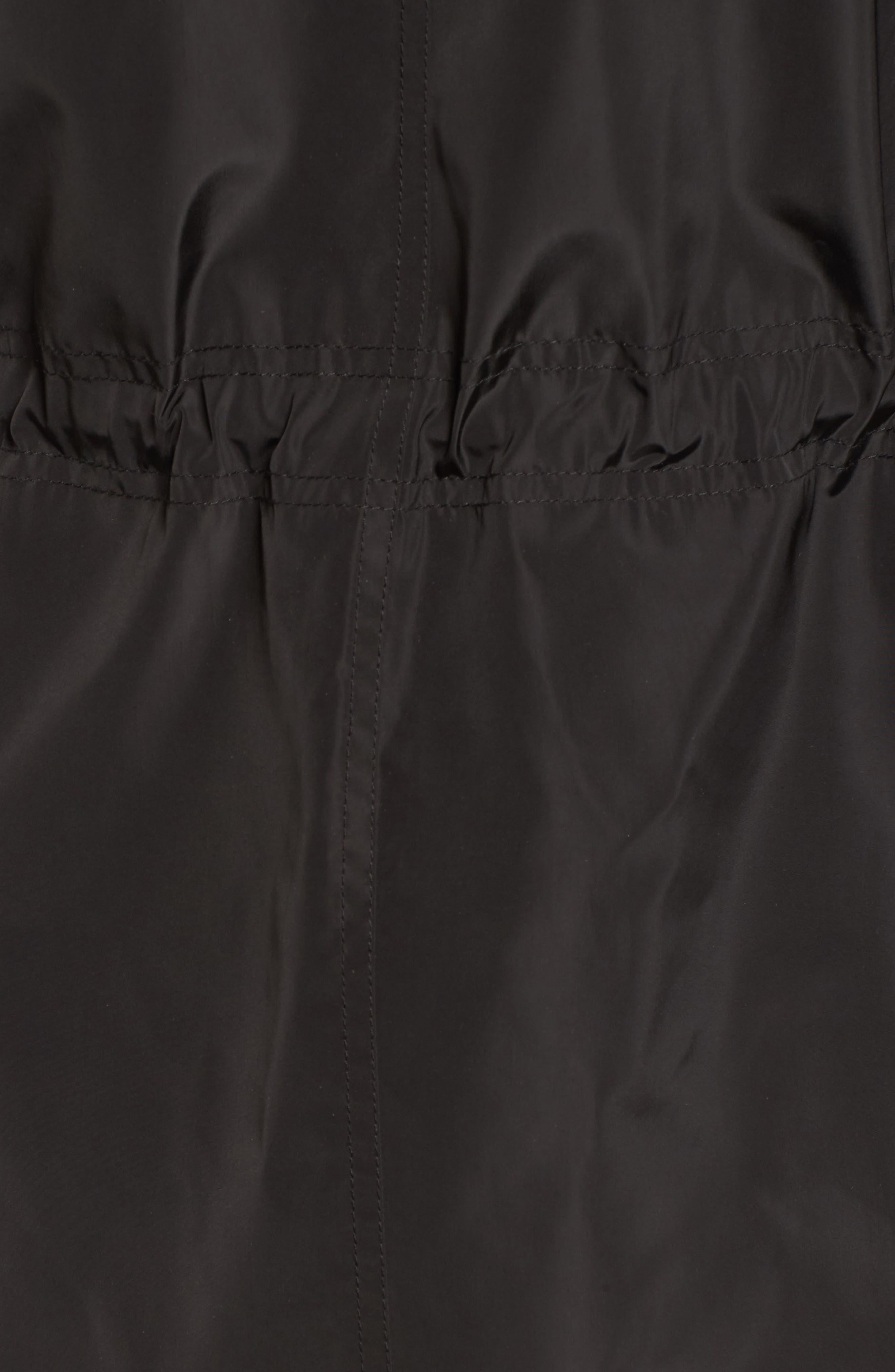 Rain Jacket,                             Alternate thumbnail 6, color,                             001