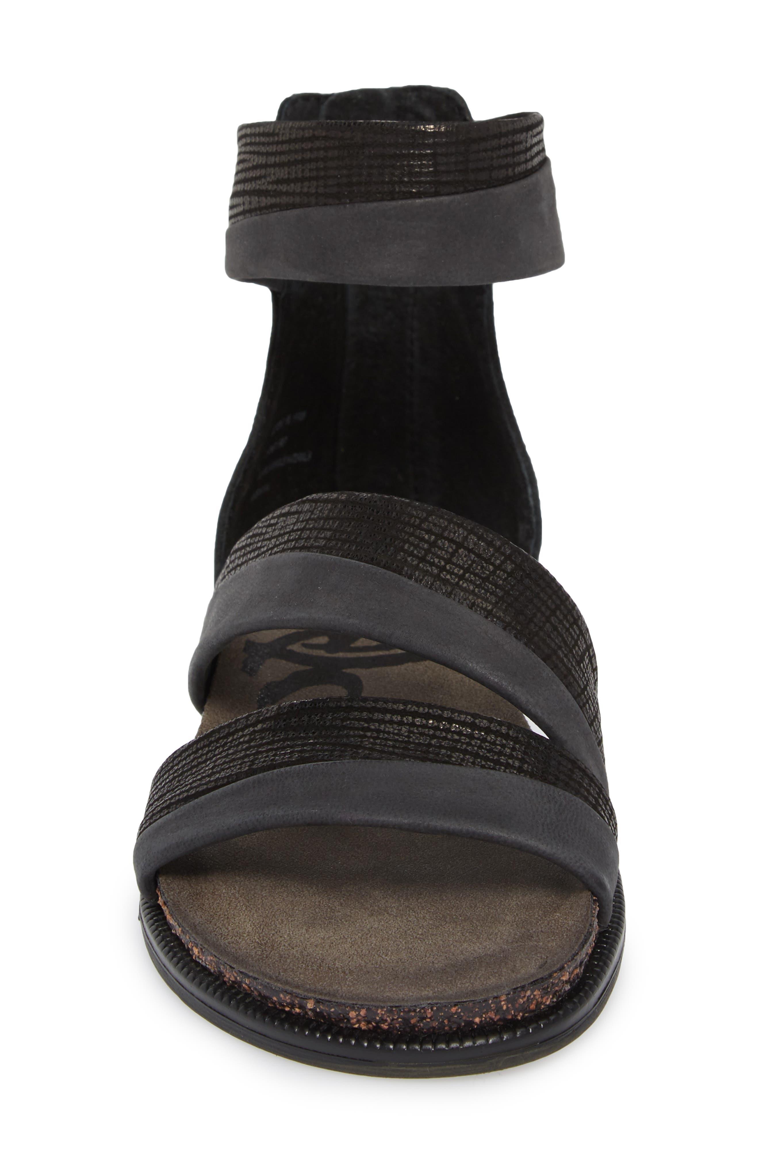 Souvenir Sandal,                             Alternate thumbnail 4, color,                             001