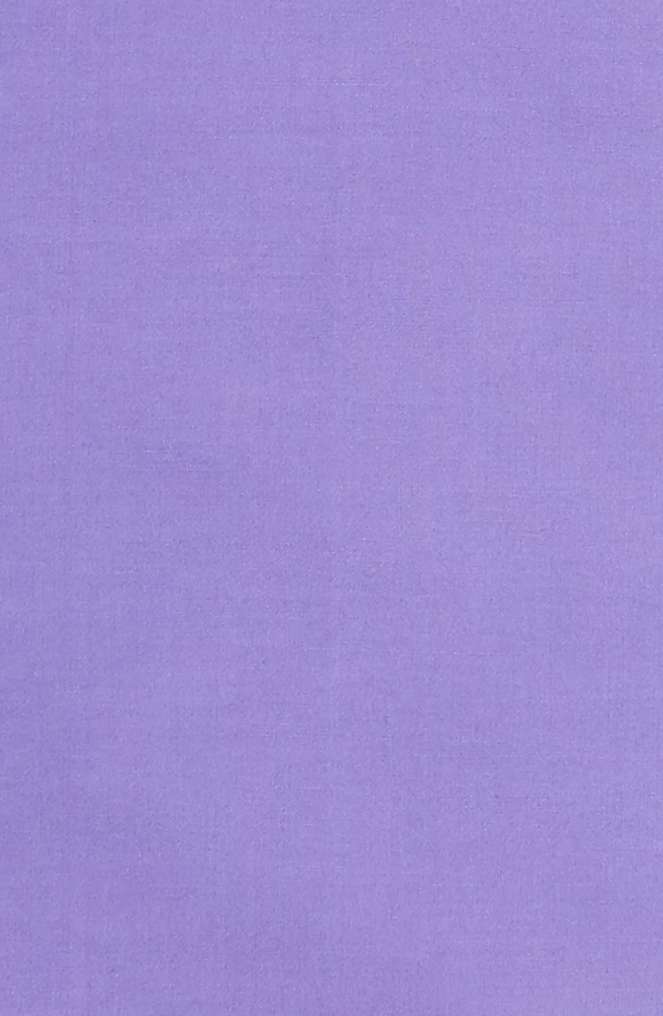 Solid Cotton & Silk Pocket Square,                             Alternate thumbnail 22, color,