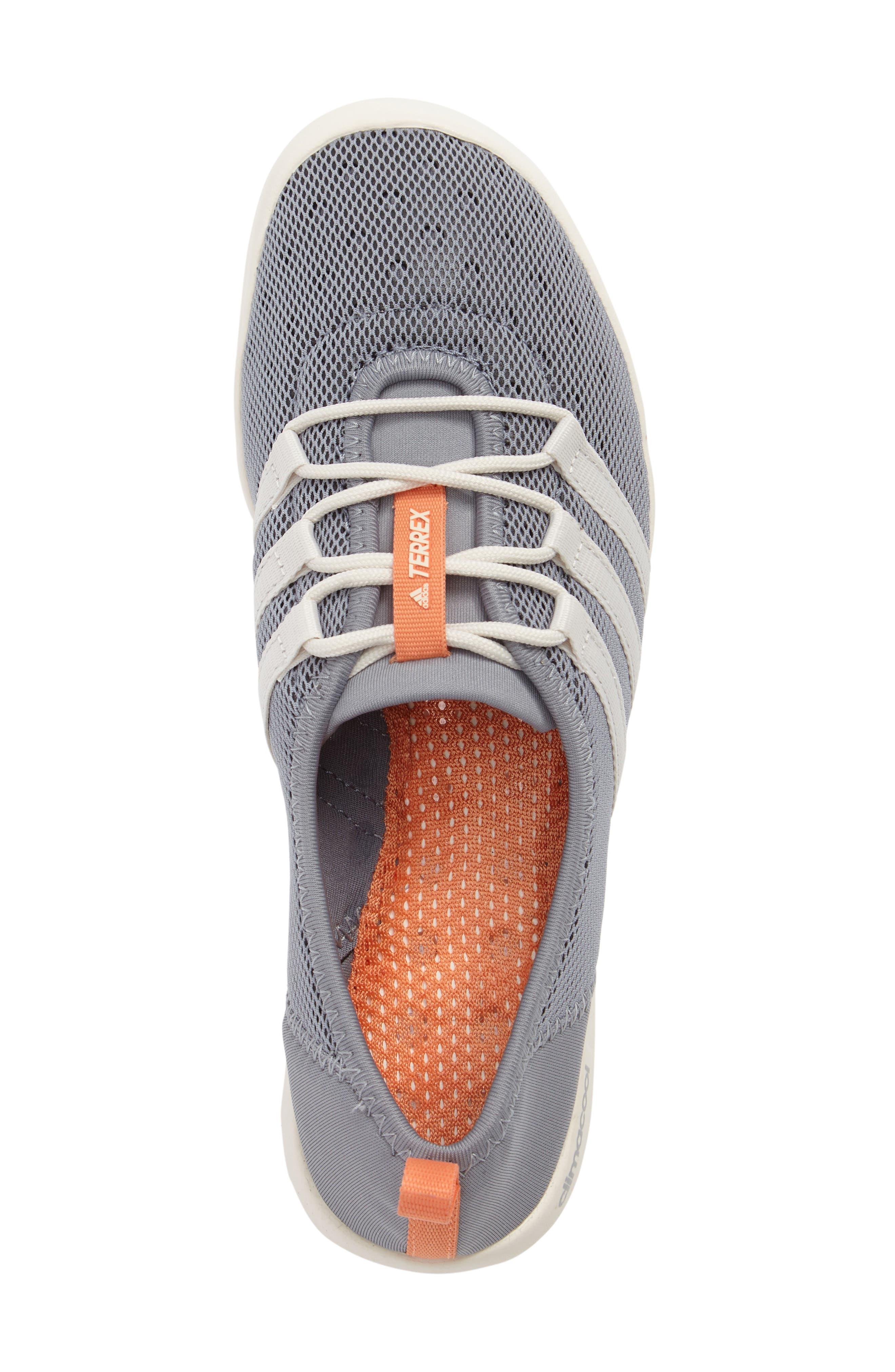 Terrex Climacool<sup>®</sup> Boat Shoe,                             Alternate thumbnail 9, color,