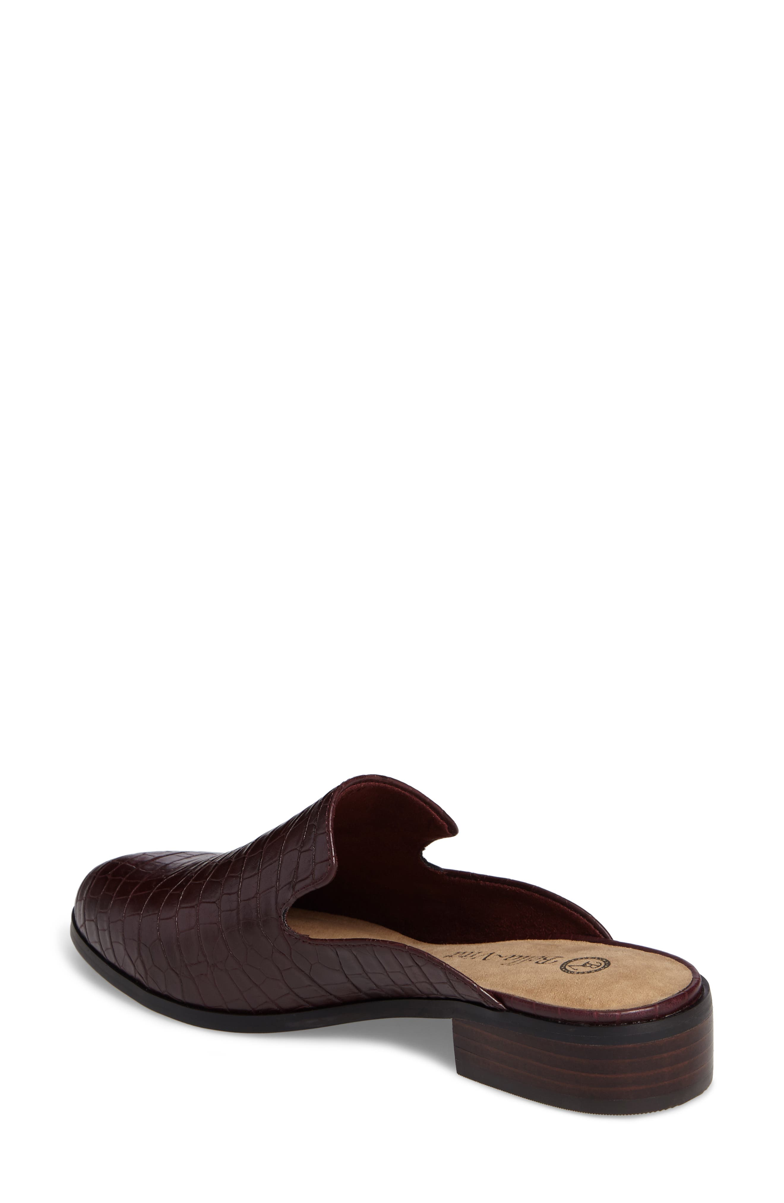 Briar II Loafer Mule,                             Alternate thumbnail 12, color,