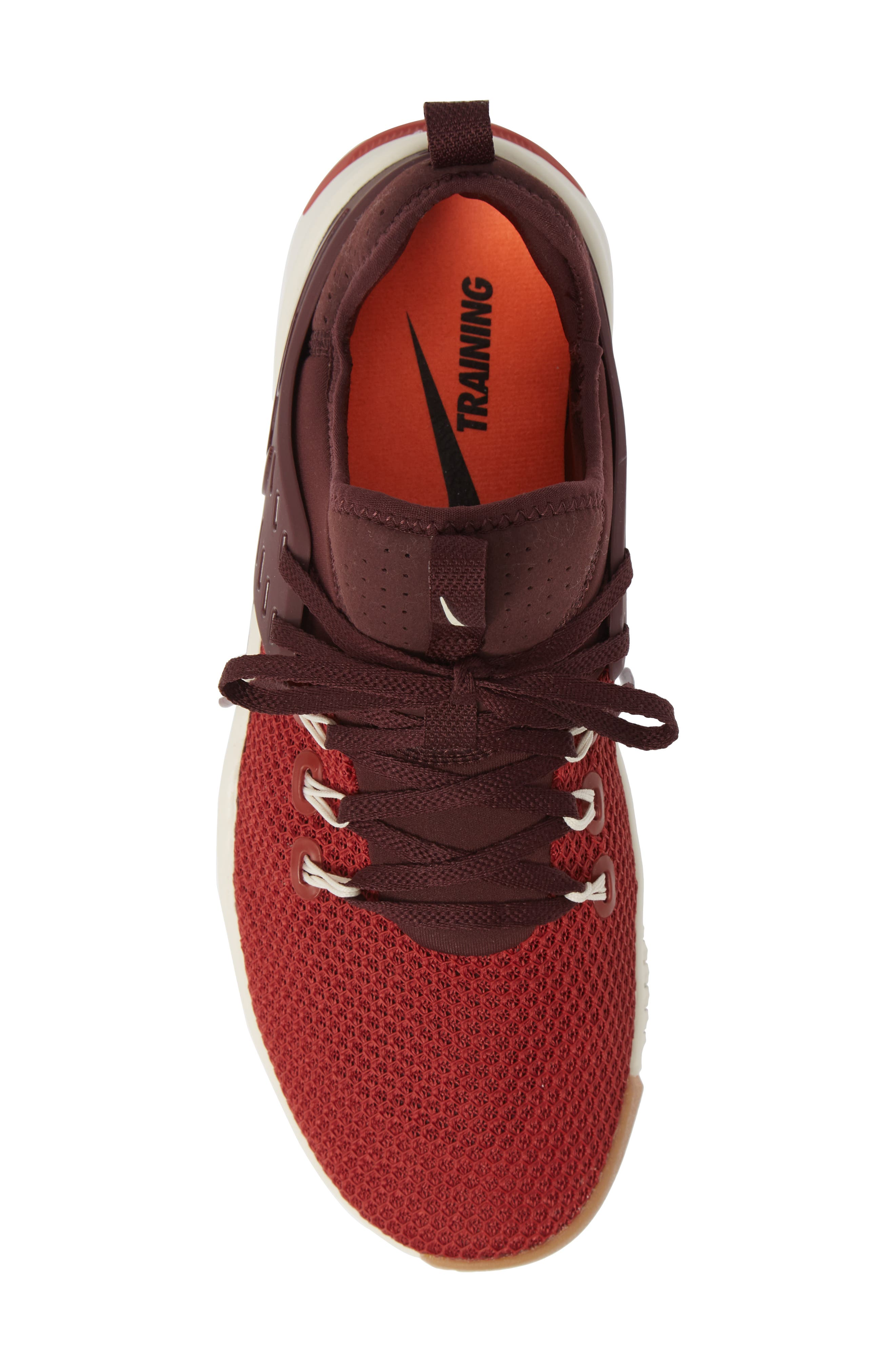 Free x Metcon Training Shoe,                             Alternate thumbnail 5, color,                             936