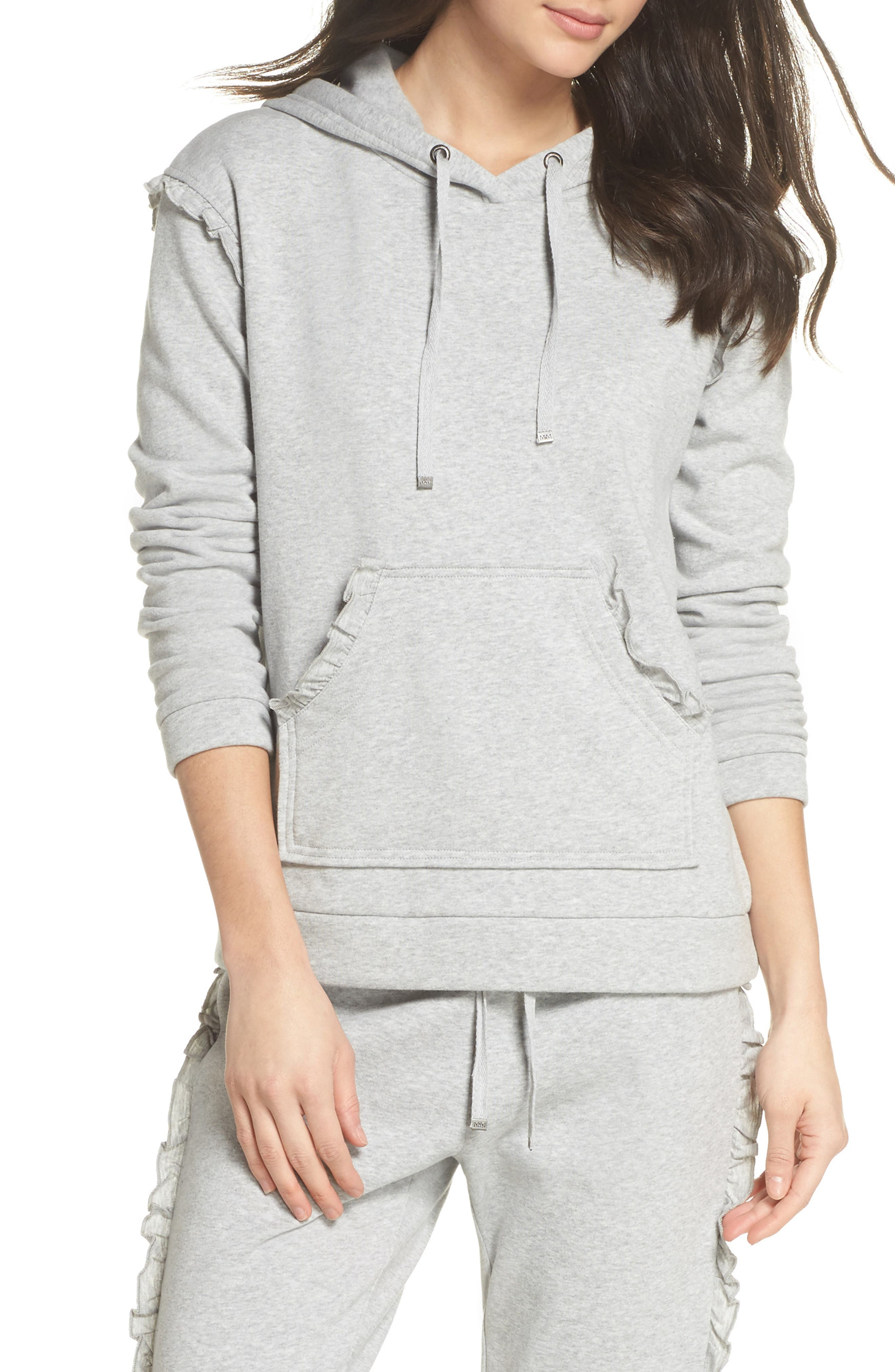 Take It Easy Lounge Hoodie,                         Main,                         color,