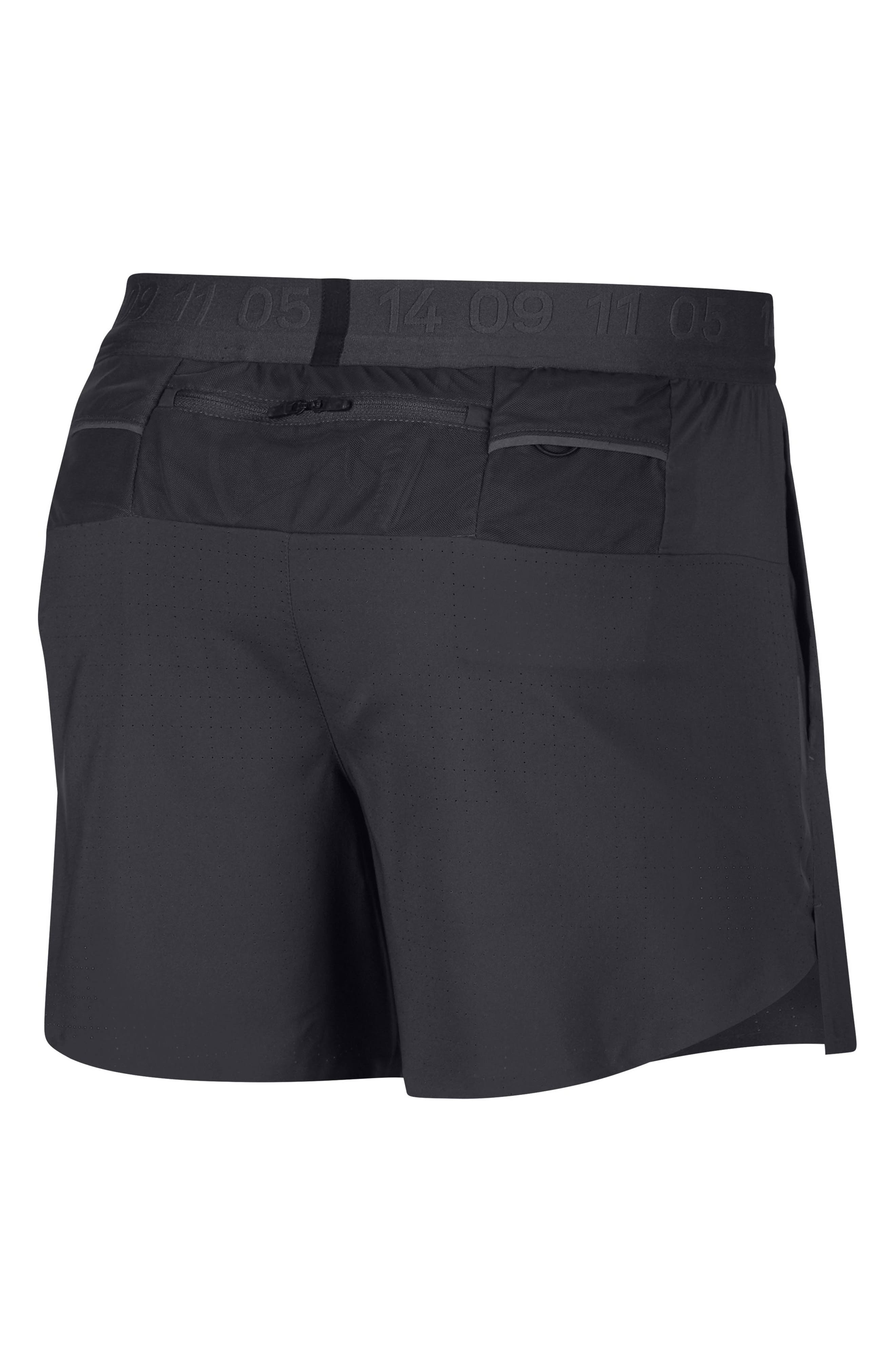 Running Shorts,                             Alternate thumbnail 7, color,                             ANTHRACITE/ ANTHRACITE
