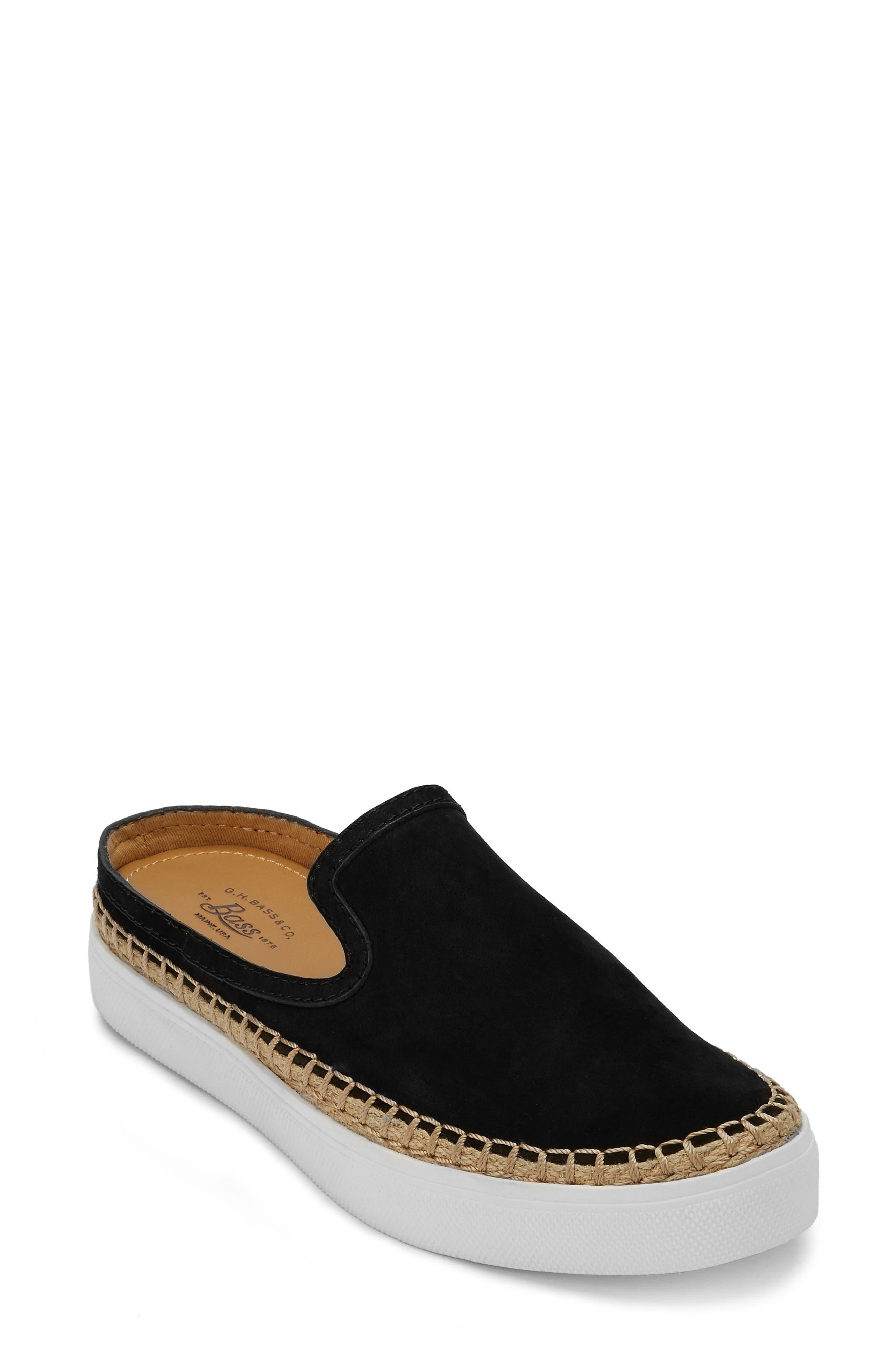 Lola Slip-On Sneaker,                             Main thumbnail 1, color,                             001