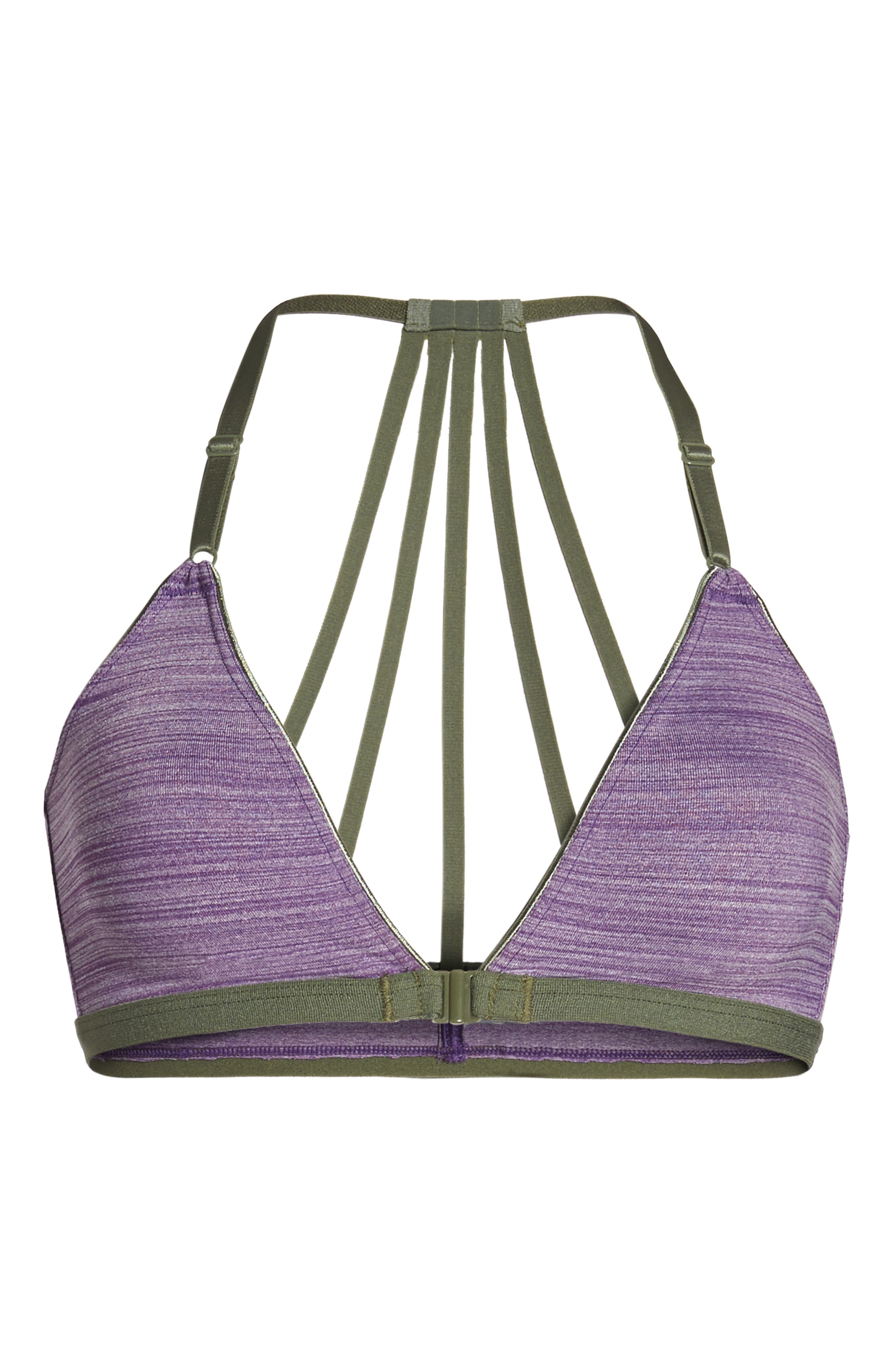Strappy Bralette,                             Alternate thumbnail 8, color,