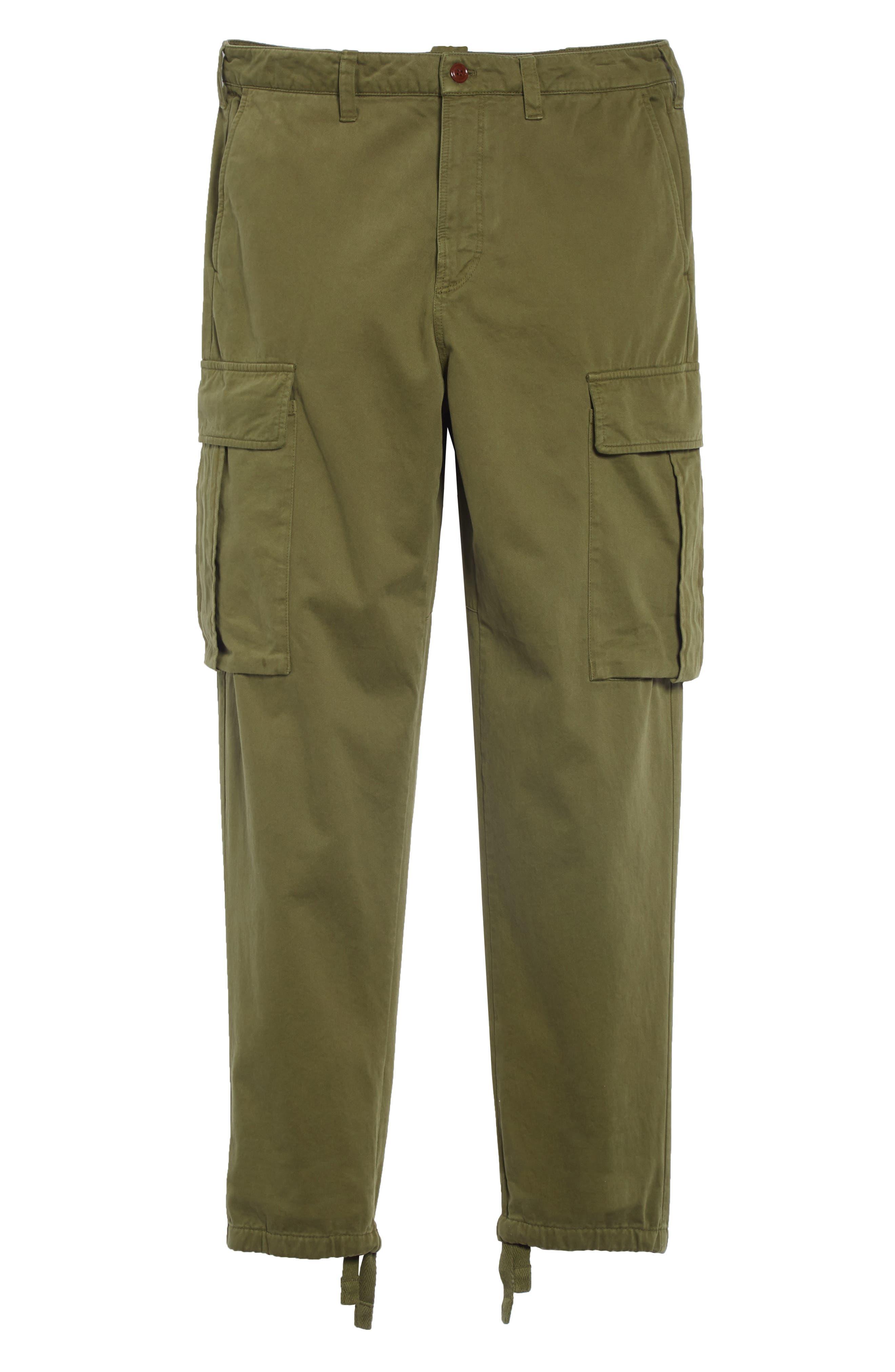 Cargo Pants,                             Alternate thumbnail 6, color,                             301