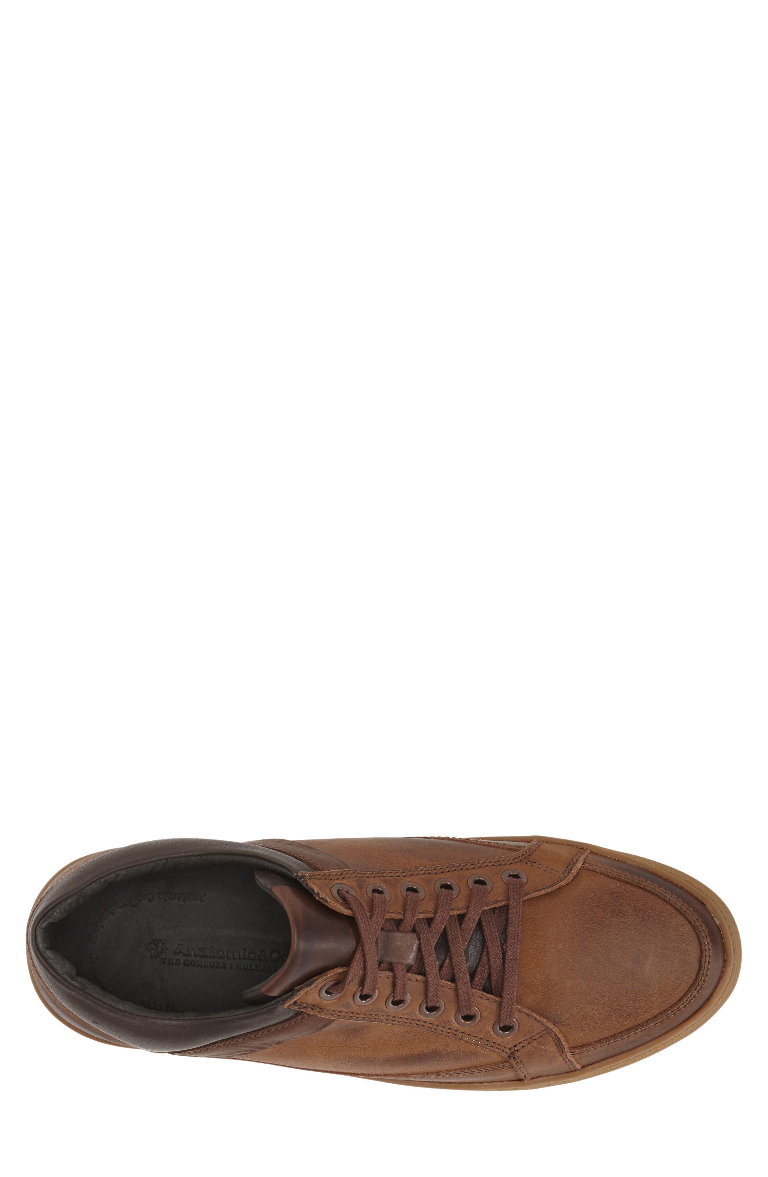 Serra Sneaker,                             Alternate thumbnail 8, color,