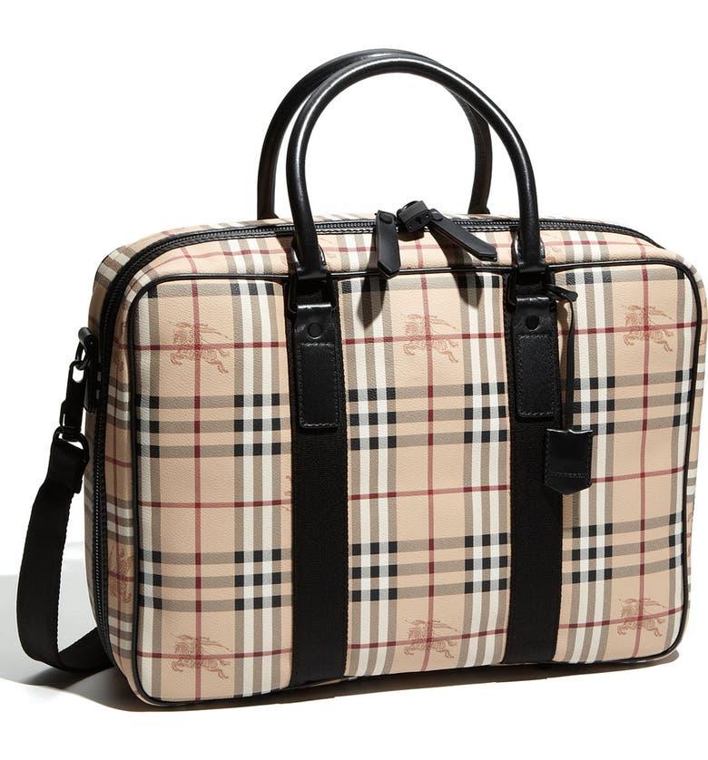 9b54bbf9bf0b Burberry Weekend Bag