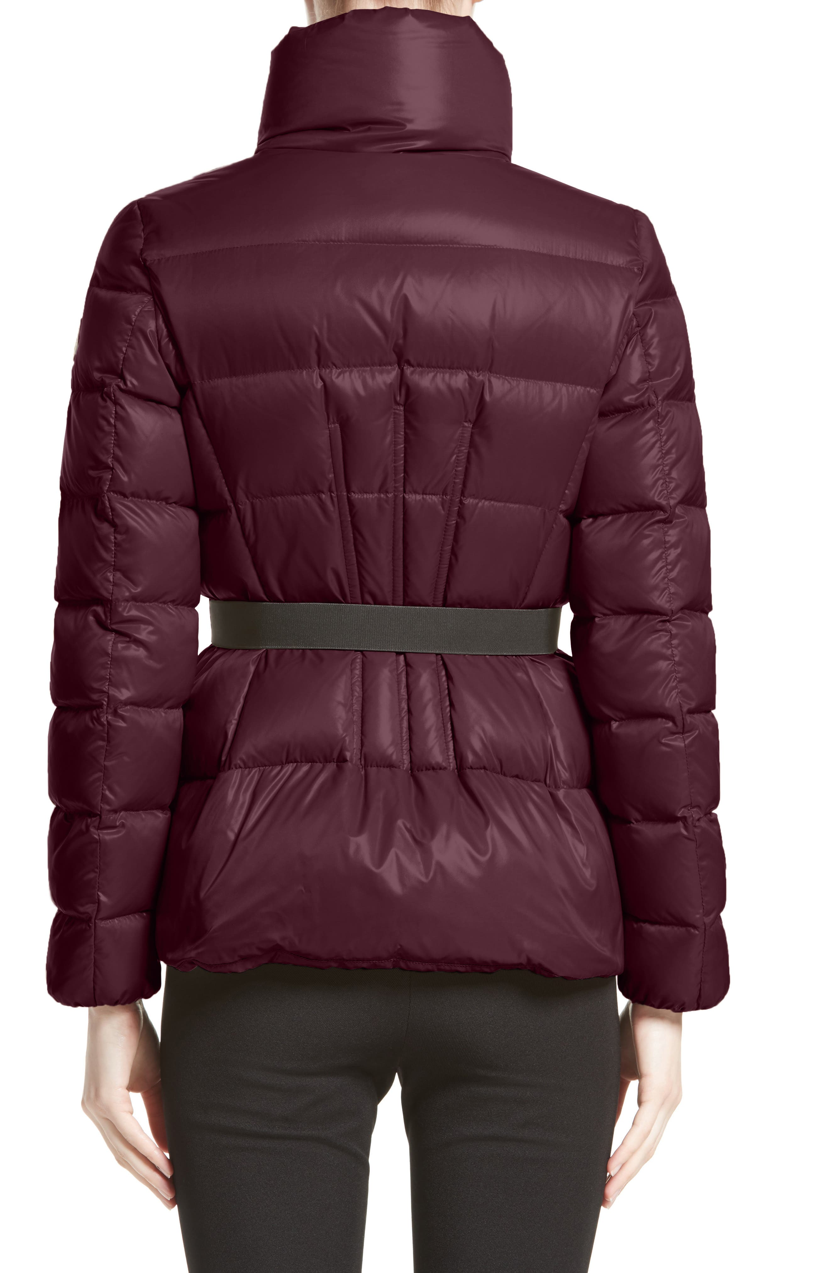 Danae Down Puffer Jacket,                             Alternate thumbnail 2, color,                             930