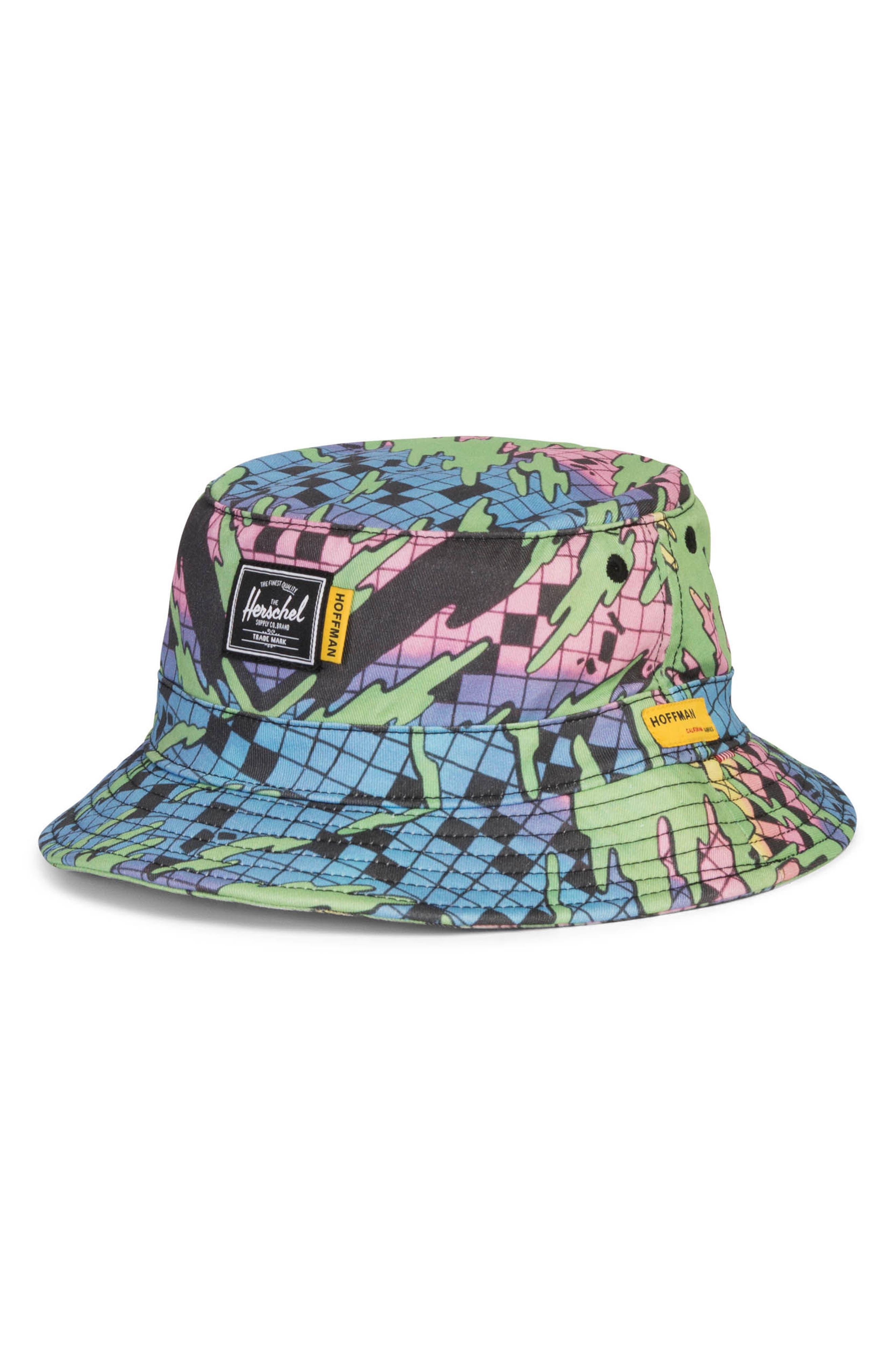Hoffman Bucket Hat,                             Main thumbnail 1, color,                             430