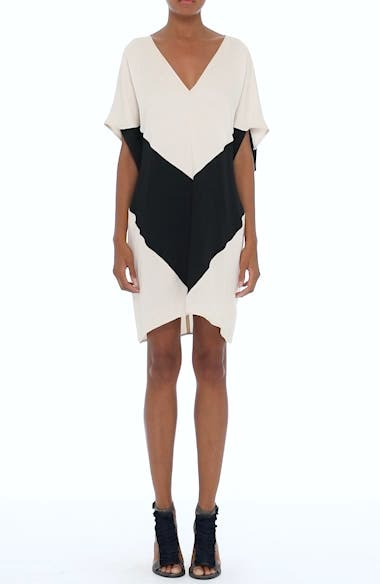 Colorblock Dress, video thumbnail