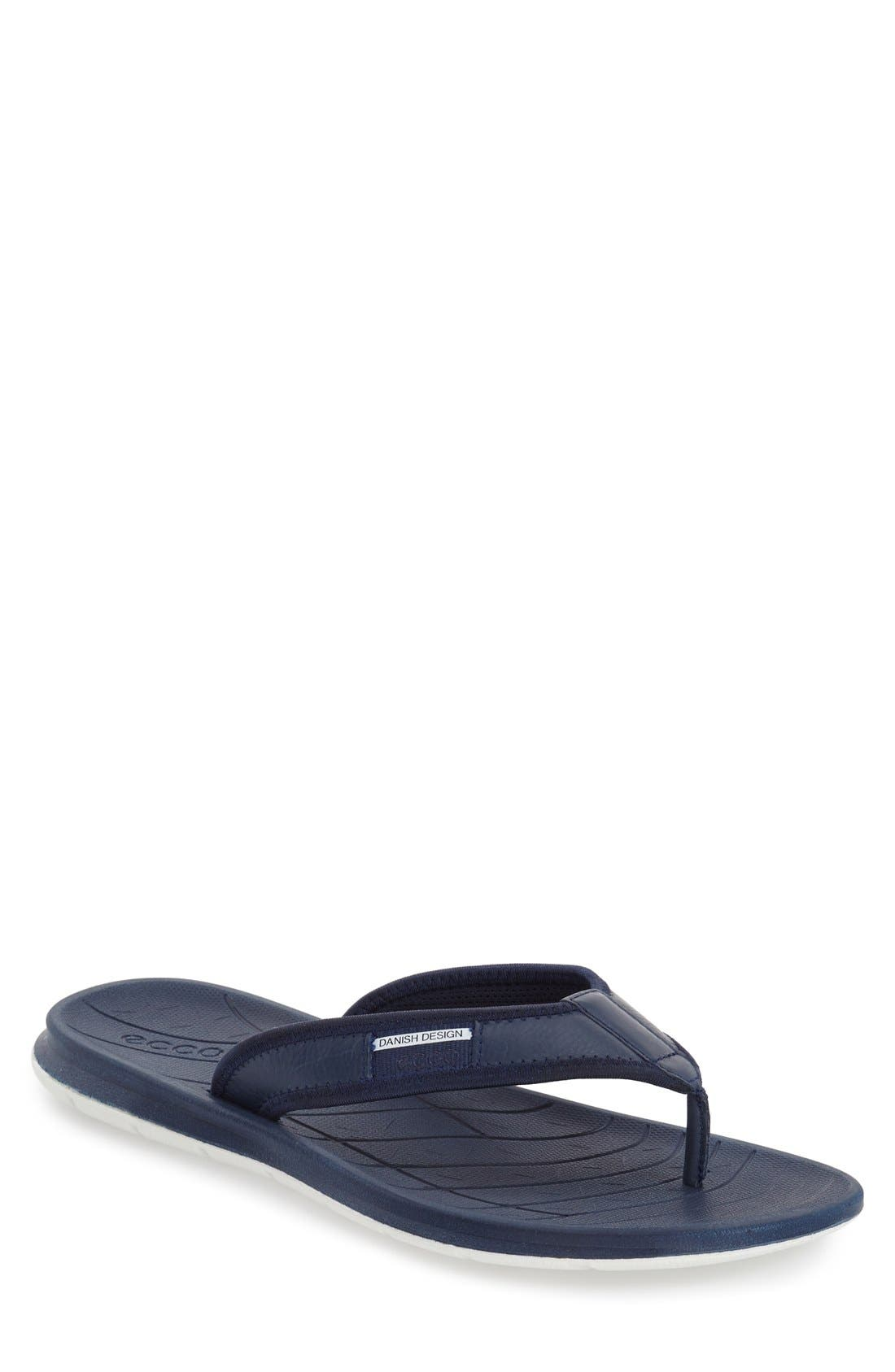 'Intrinsic' Flip Flop,                         Main,                         color, 474