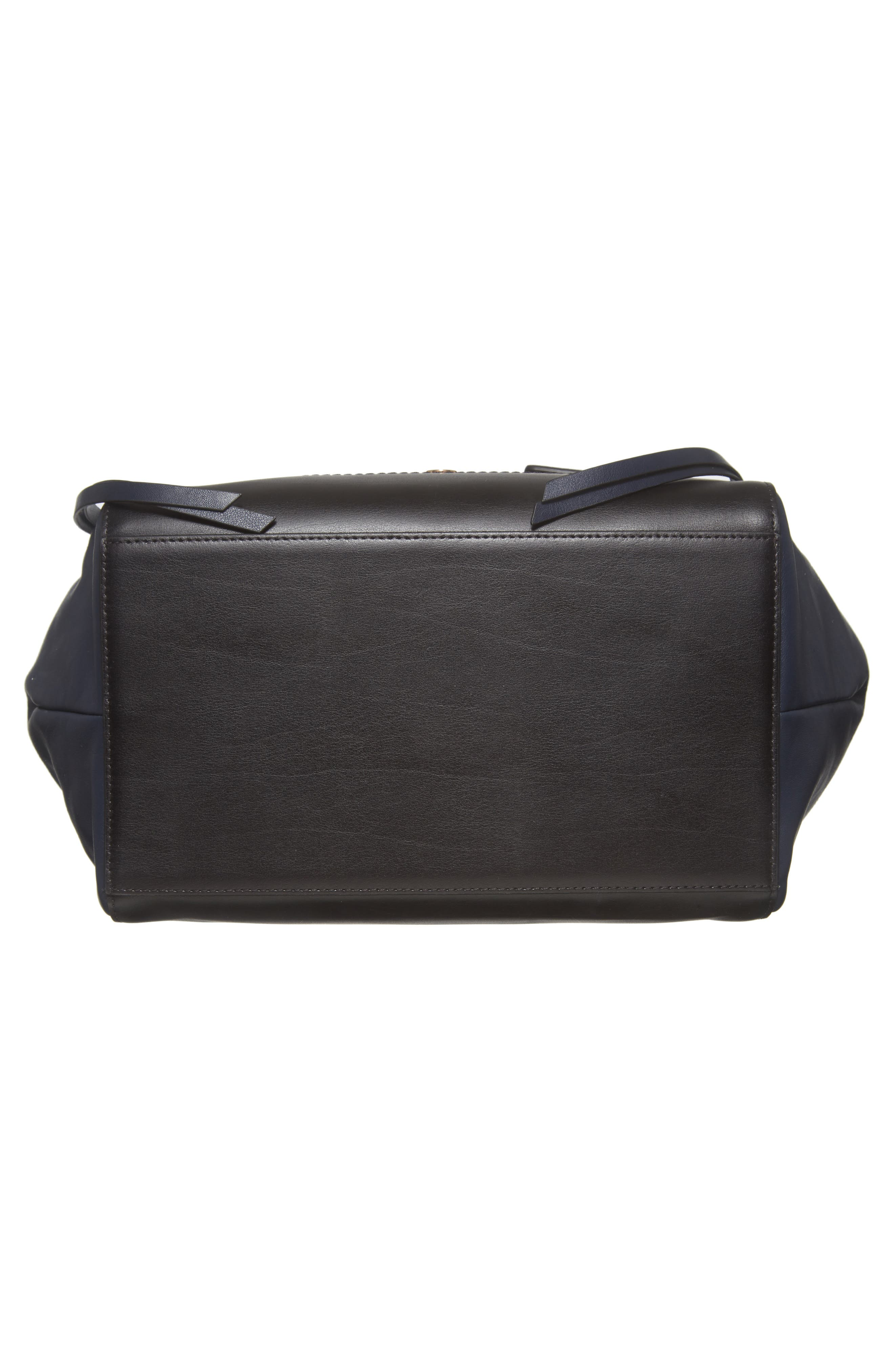 Downtown Charlize RFID Leather Tote,                             Alternate thumbnail 17, color,