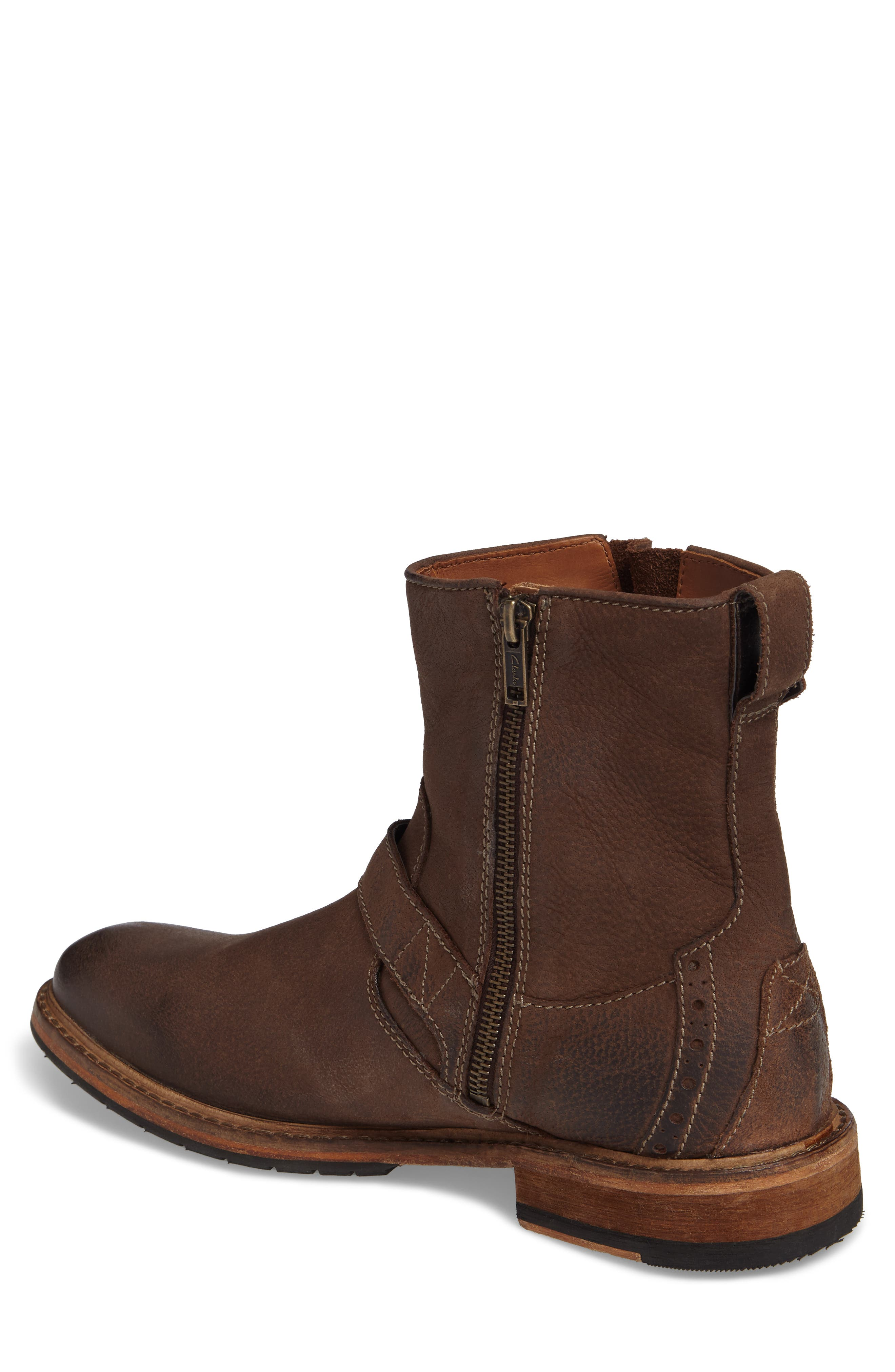 CLARKS<SUP>®</SUP>,                             Clarkdale Cash Boot,                             Alternate thumbnail 2, color,                             216
