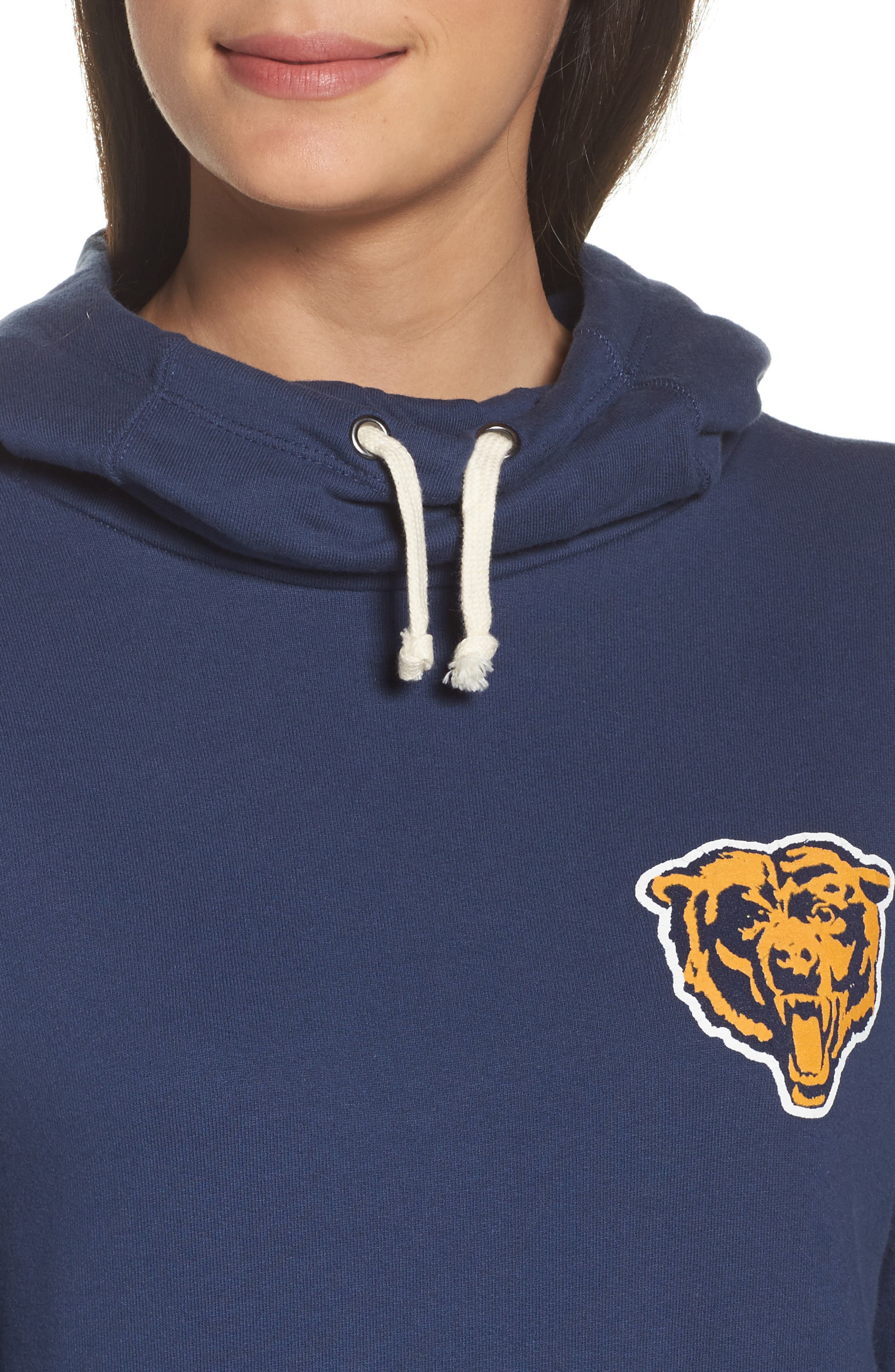 NFL Chicago Bears Sunday Hoodie,                             Alternate thumbnail 4, color,                             408