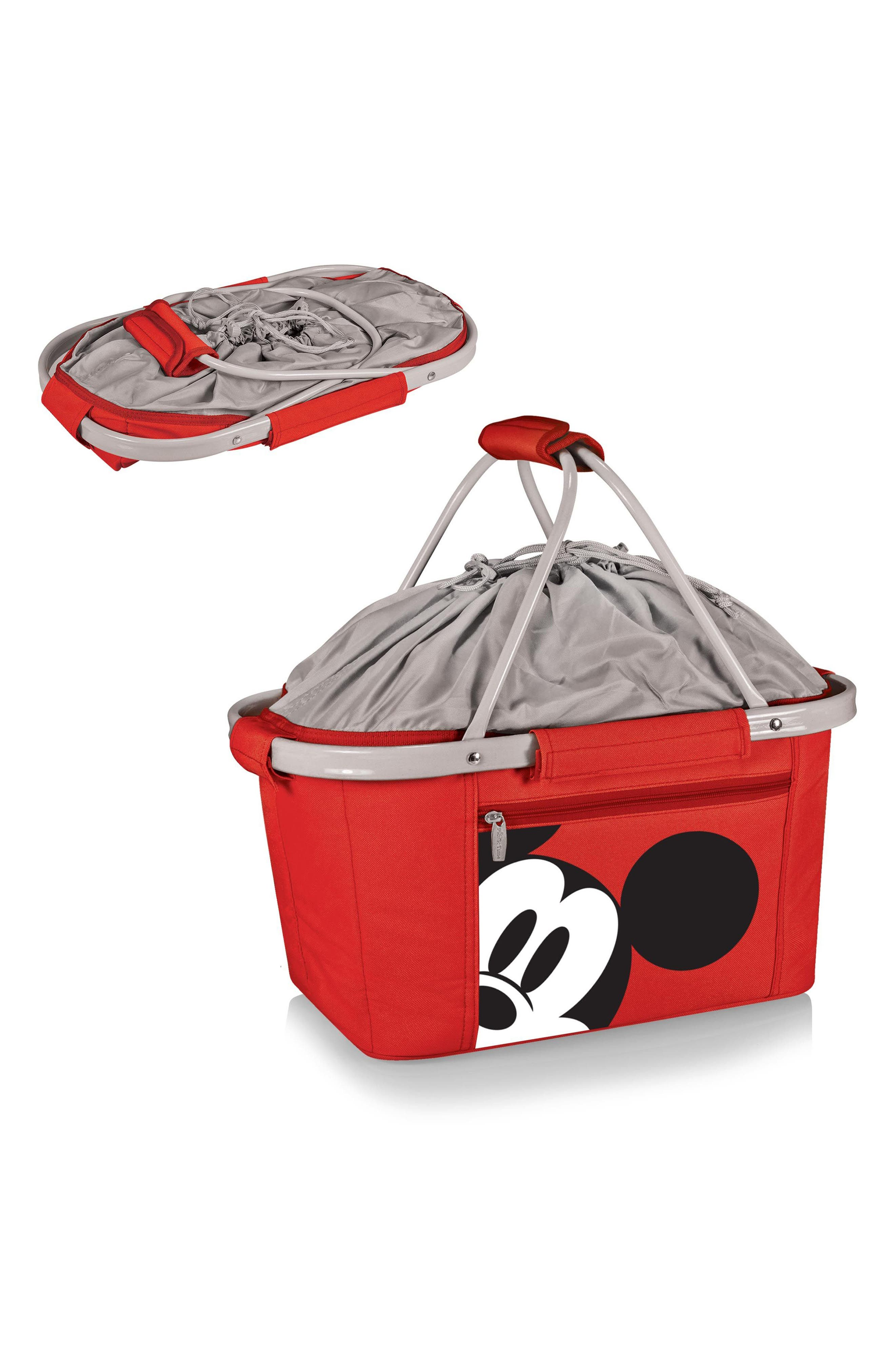 Metro - Disney Collapsible Insulated Basket,                             Alternate thumbnail 2, color,                             600