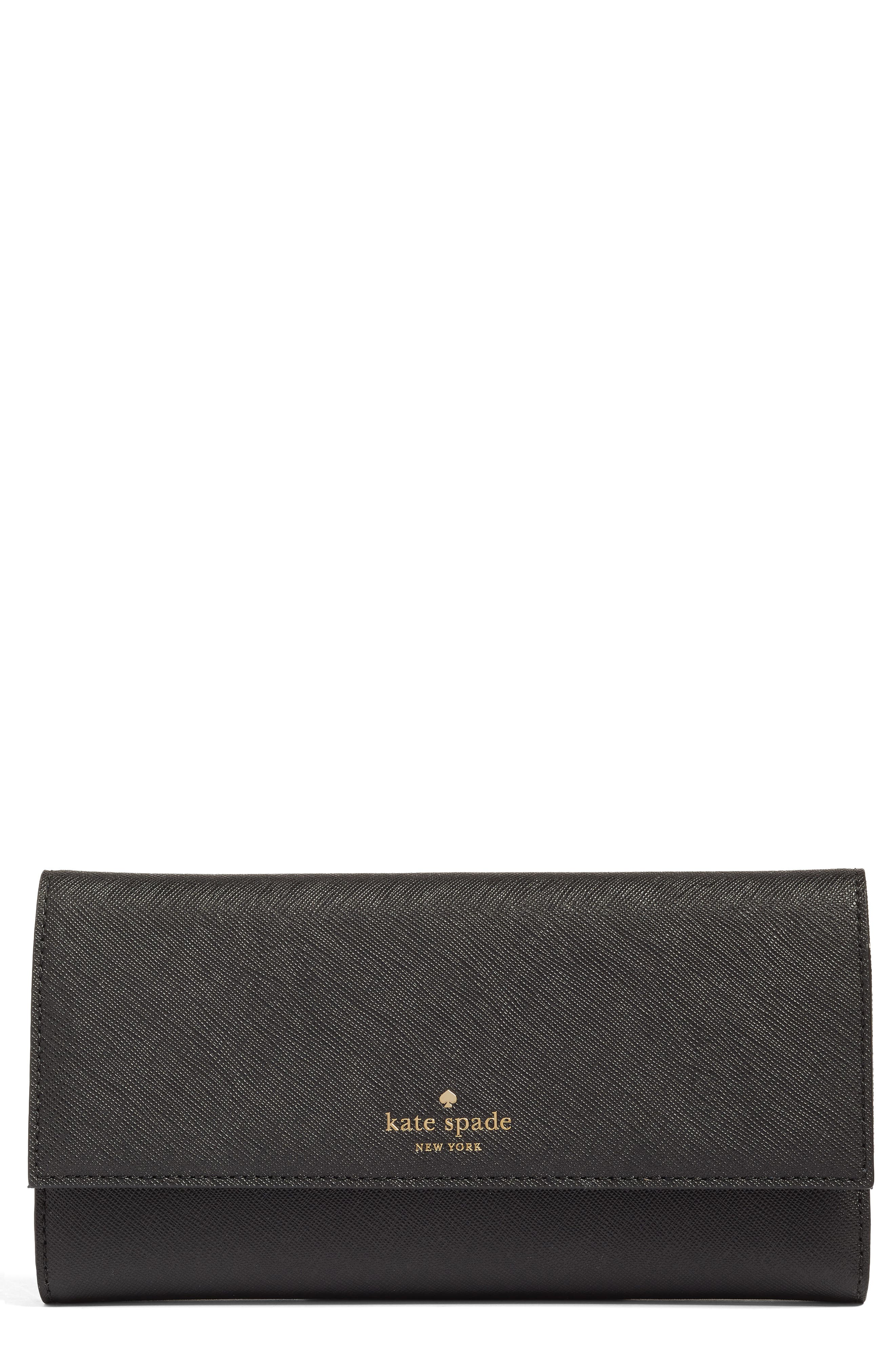 leather iPhone 7/8 & 7/8 Plus case,                             Main thumbnail 3, color,