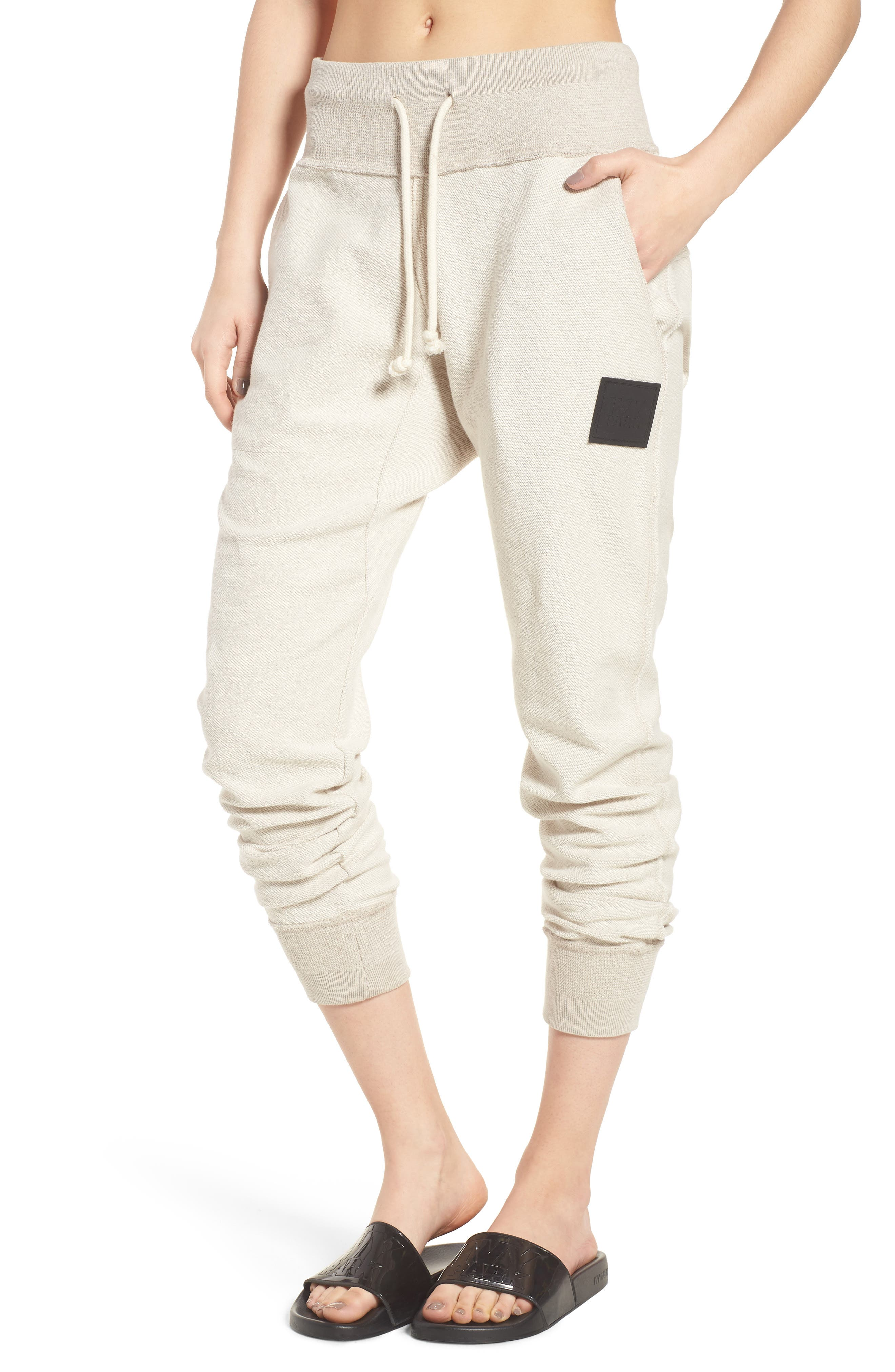 Reverse Jogger Pants,                         Main,                         color,