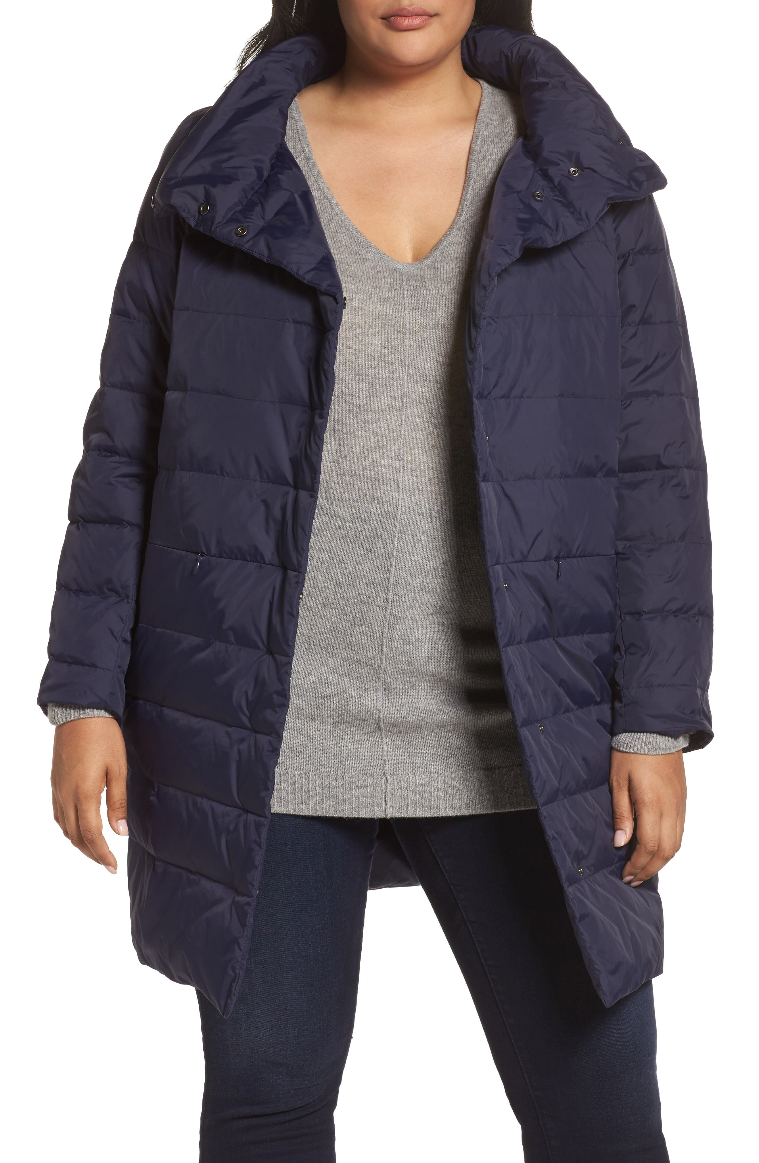 Down Puffer Coat,                             Main thumbnail 2, color,