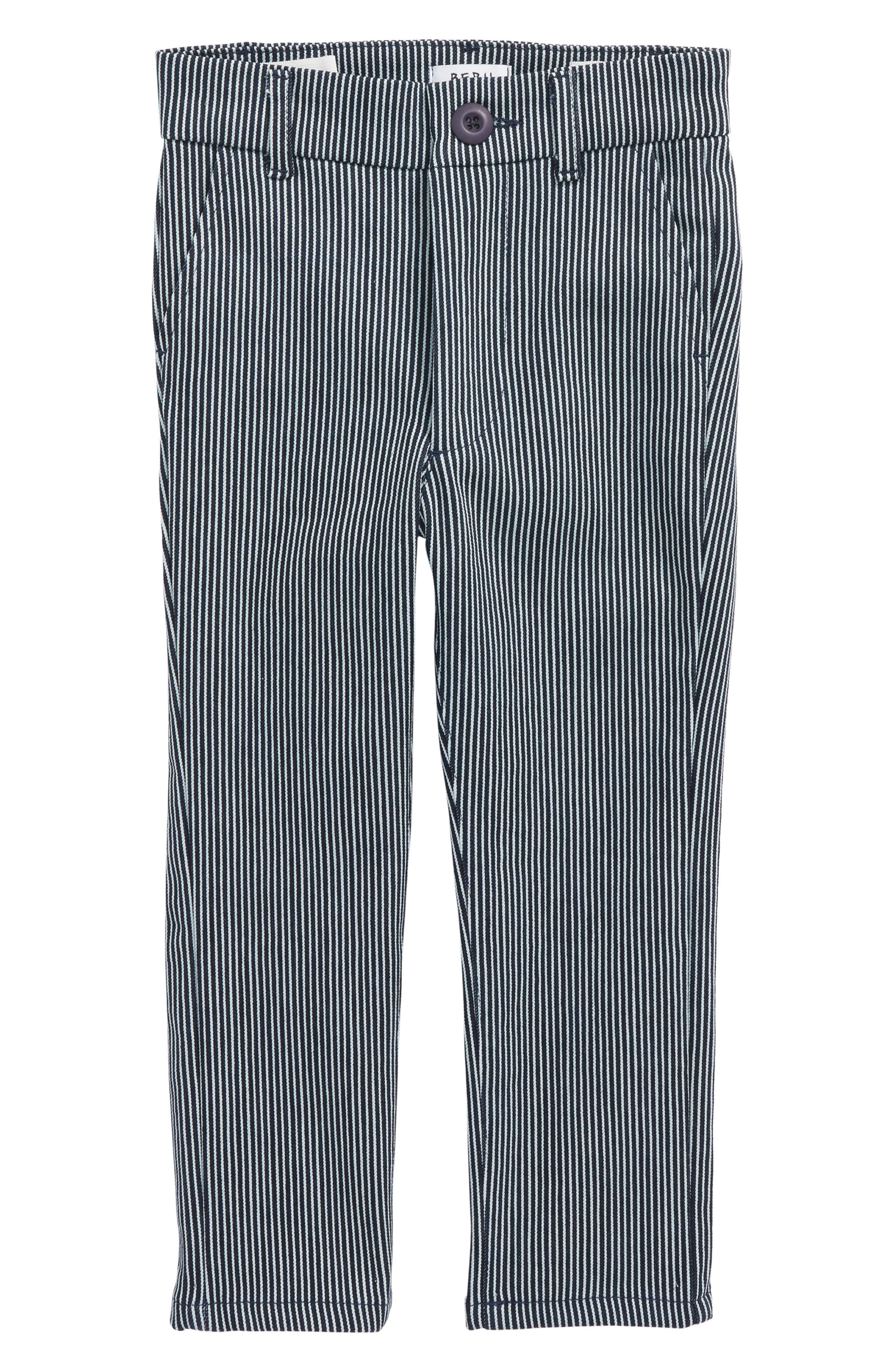 Cameron Stripe Woven Pants,                             Main thumbnail 1, color,                             400