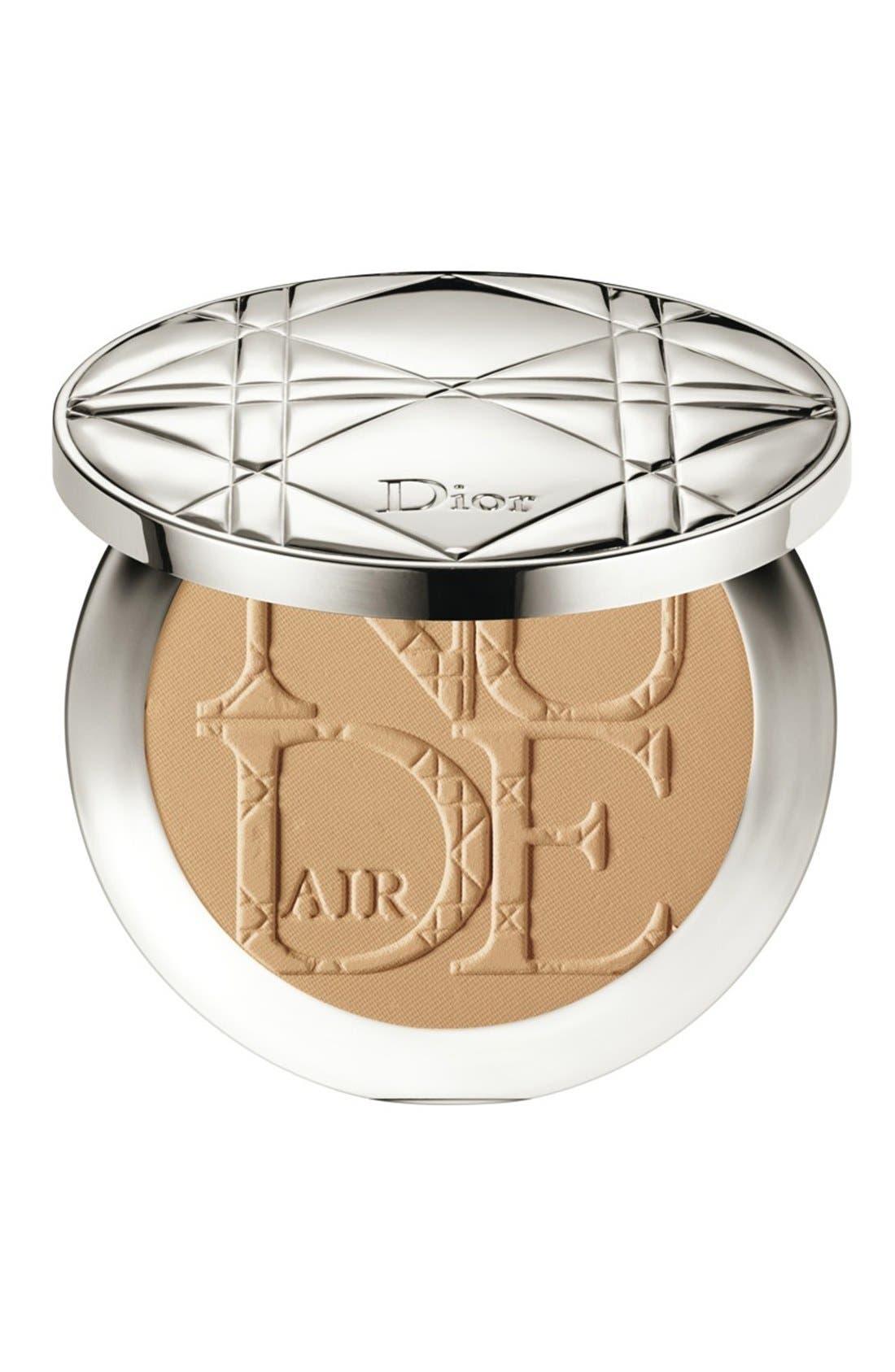 Dior Diorskin Nude Air Healthy Glow Invisible Powder - 040 Honey Beige