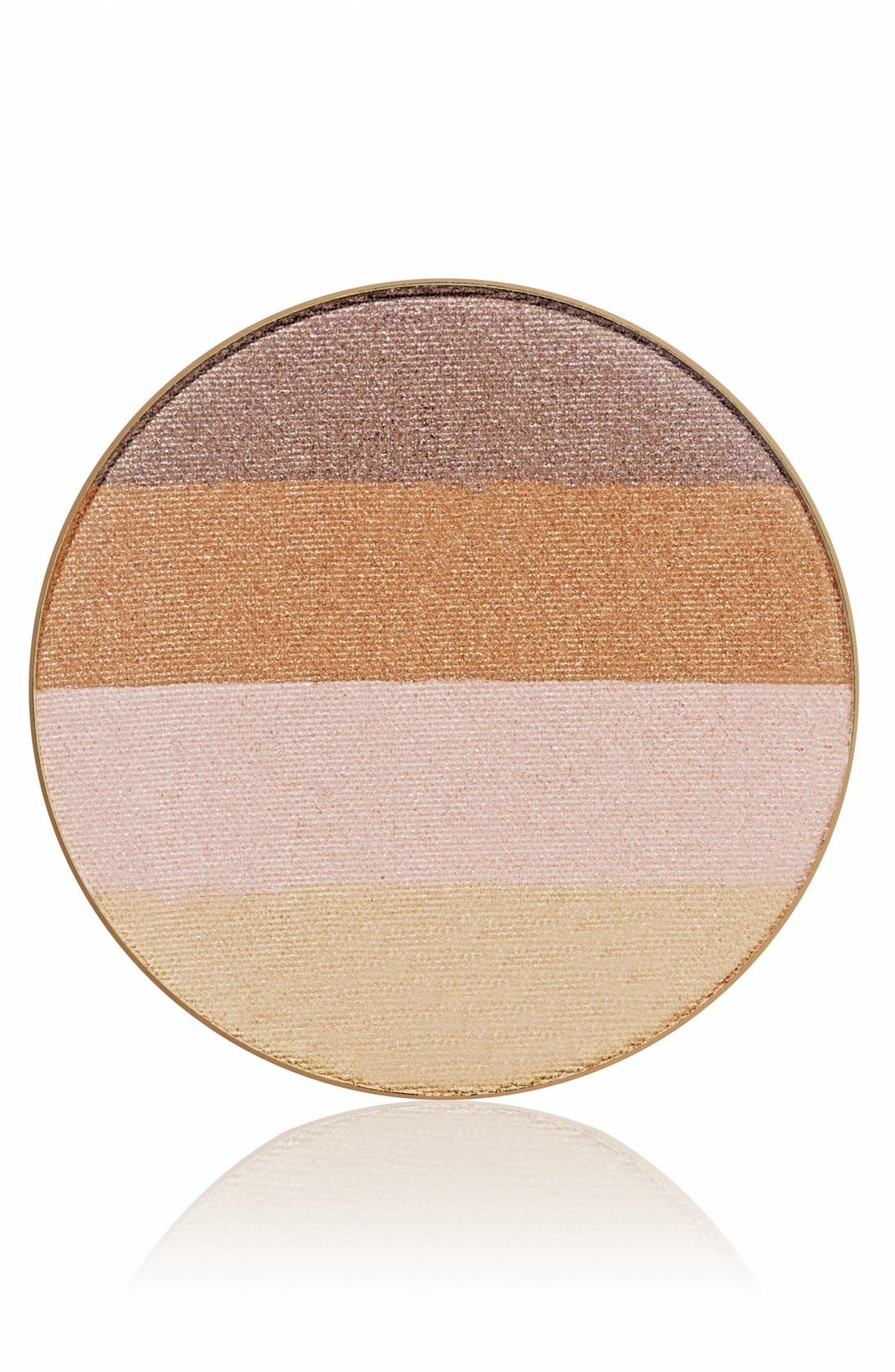Bronzer Refill,                         Main,                         color, MOONGLOW