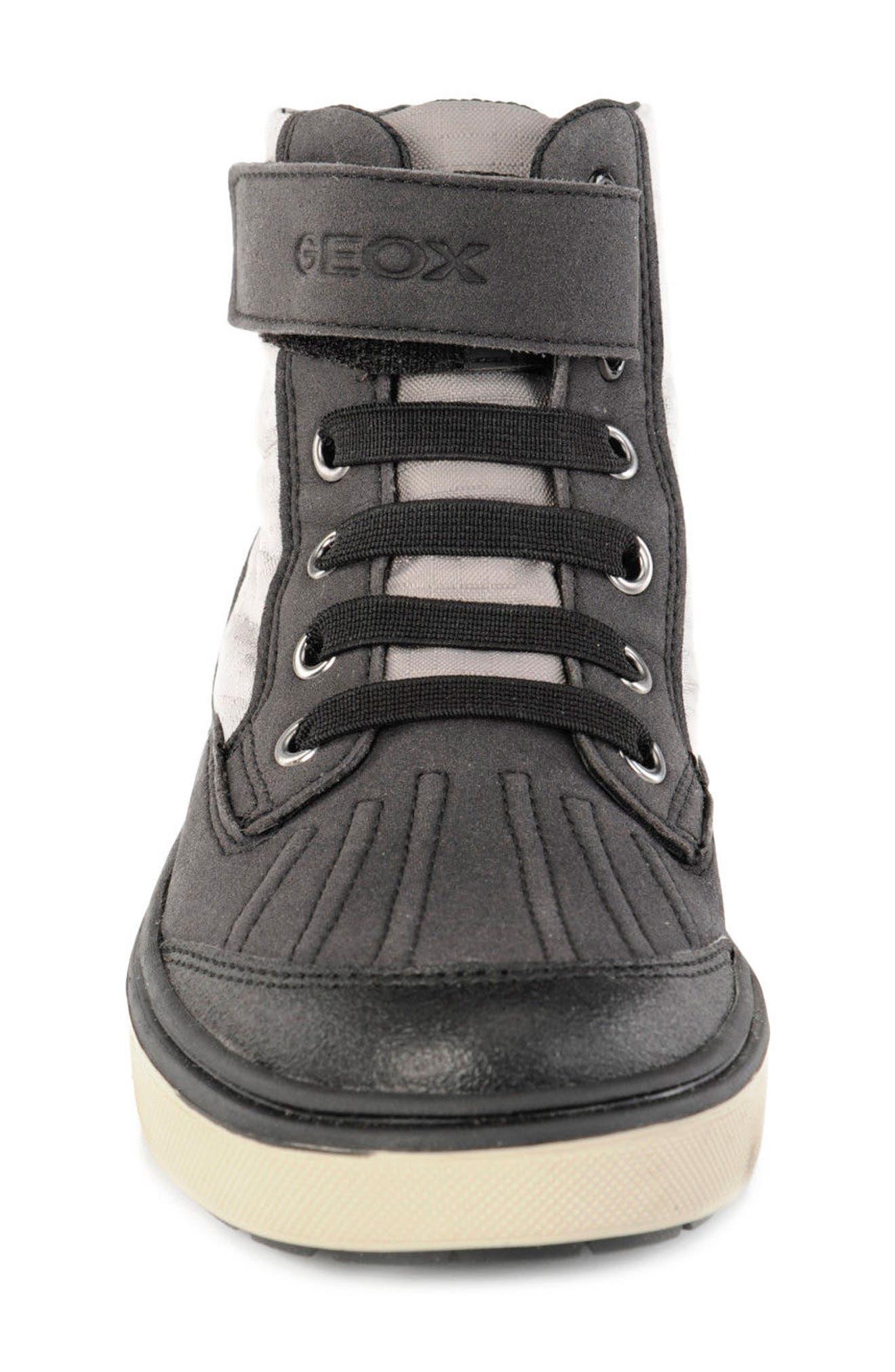 'Mattias - ABX' Amphibiox<sup>®</sup> Waterproof Sneaker,                             Alternate thumbnail 4, color,                             061