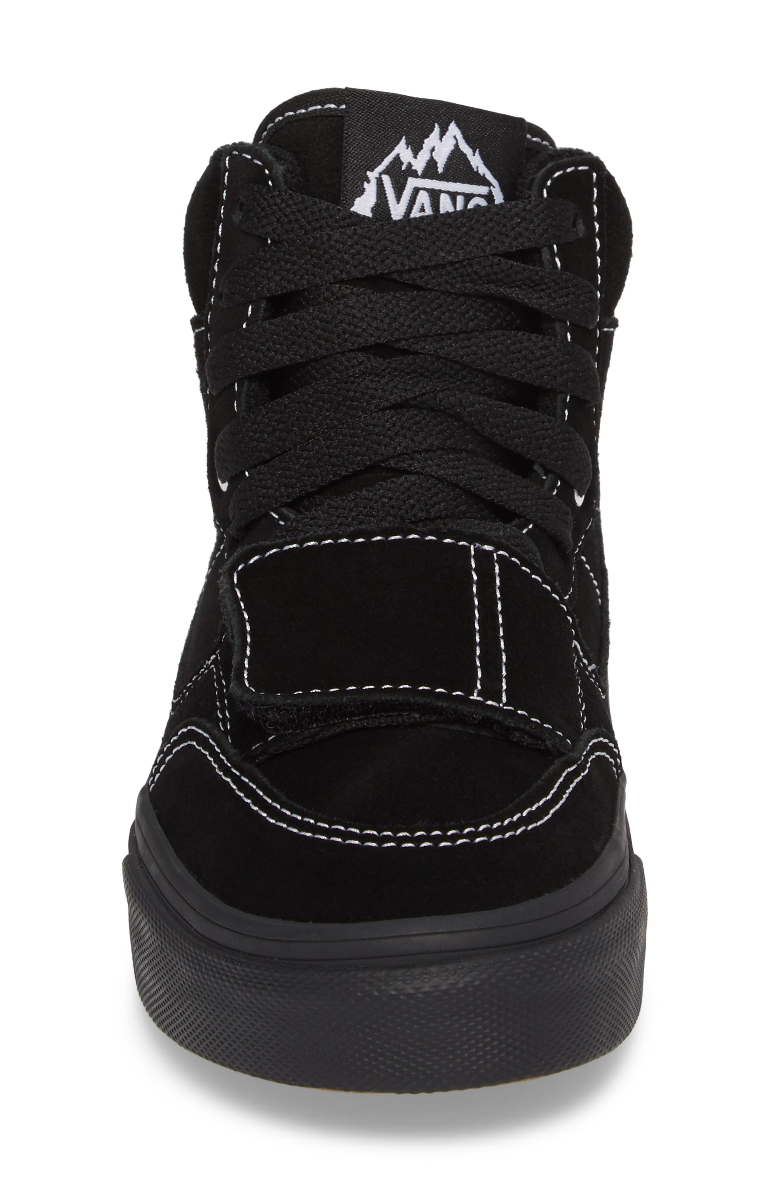 Mountain Edition Mid Top Sneaker,                             Alternate thumbnail 7, color,
