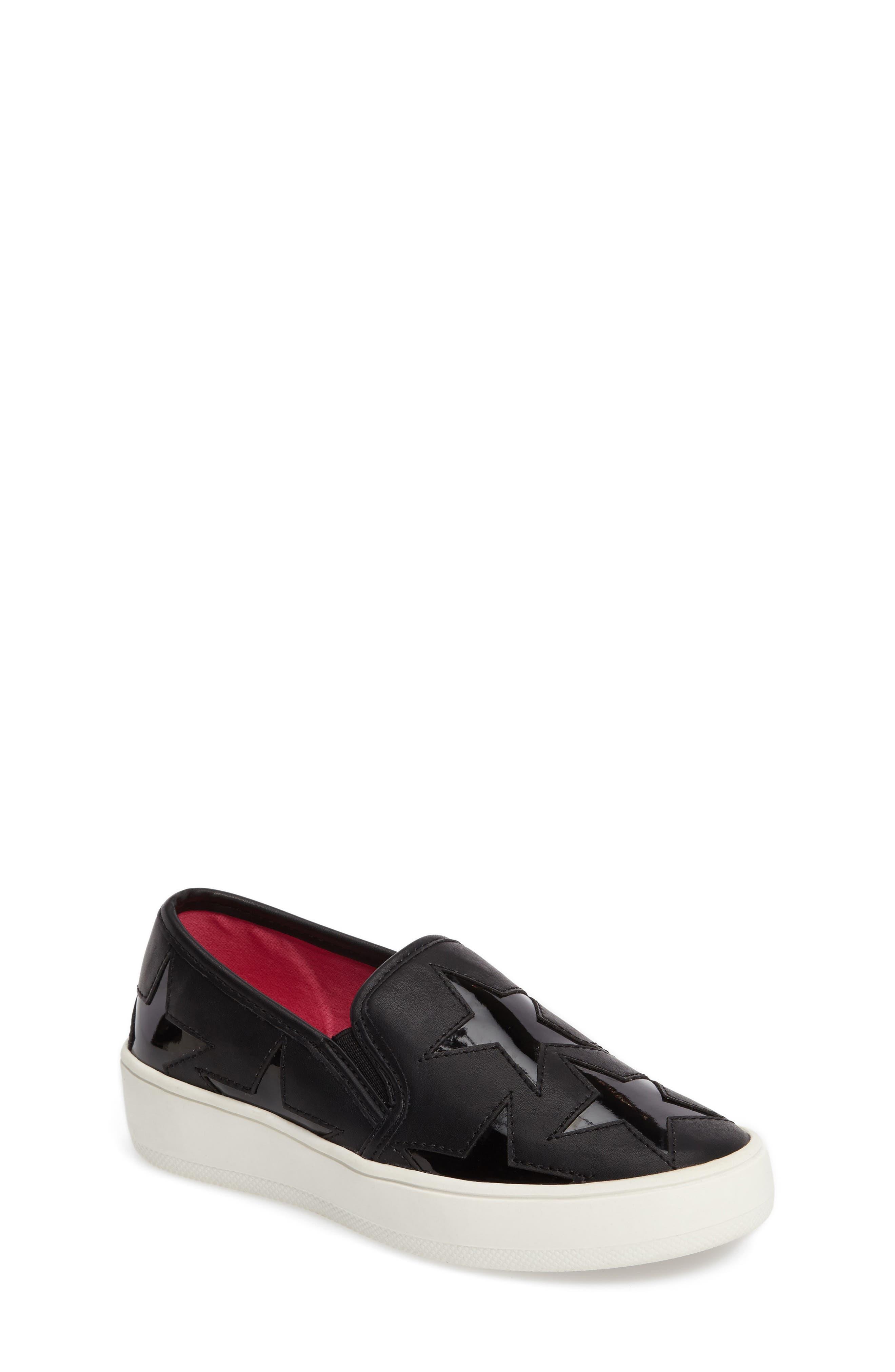 Famouse Star Slip-On Sneaker,                         Main,                         color,