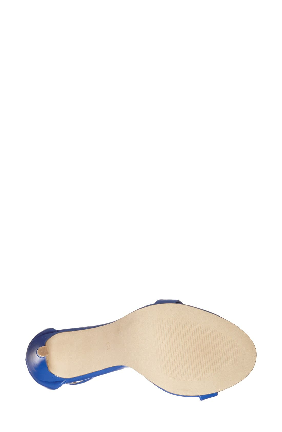 Stecy Sandal,                             Alternate thumbnail 107, color,