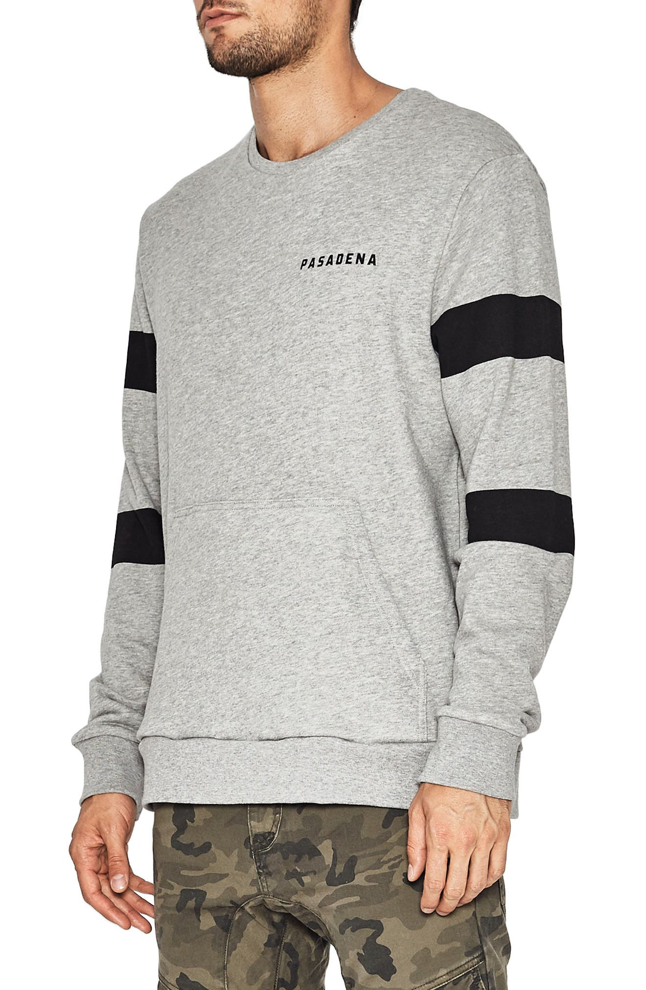 Turbo Hawk Sweatshirt,                             Alternate thumbnail 3, color,                             062